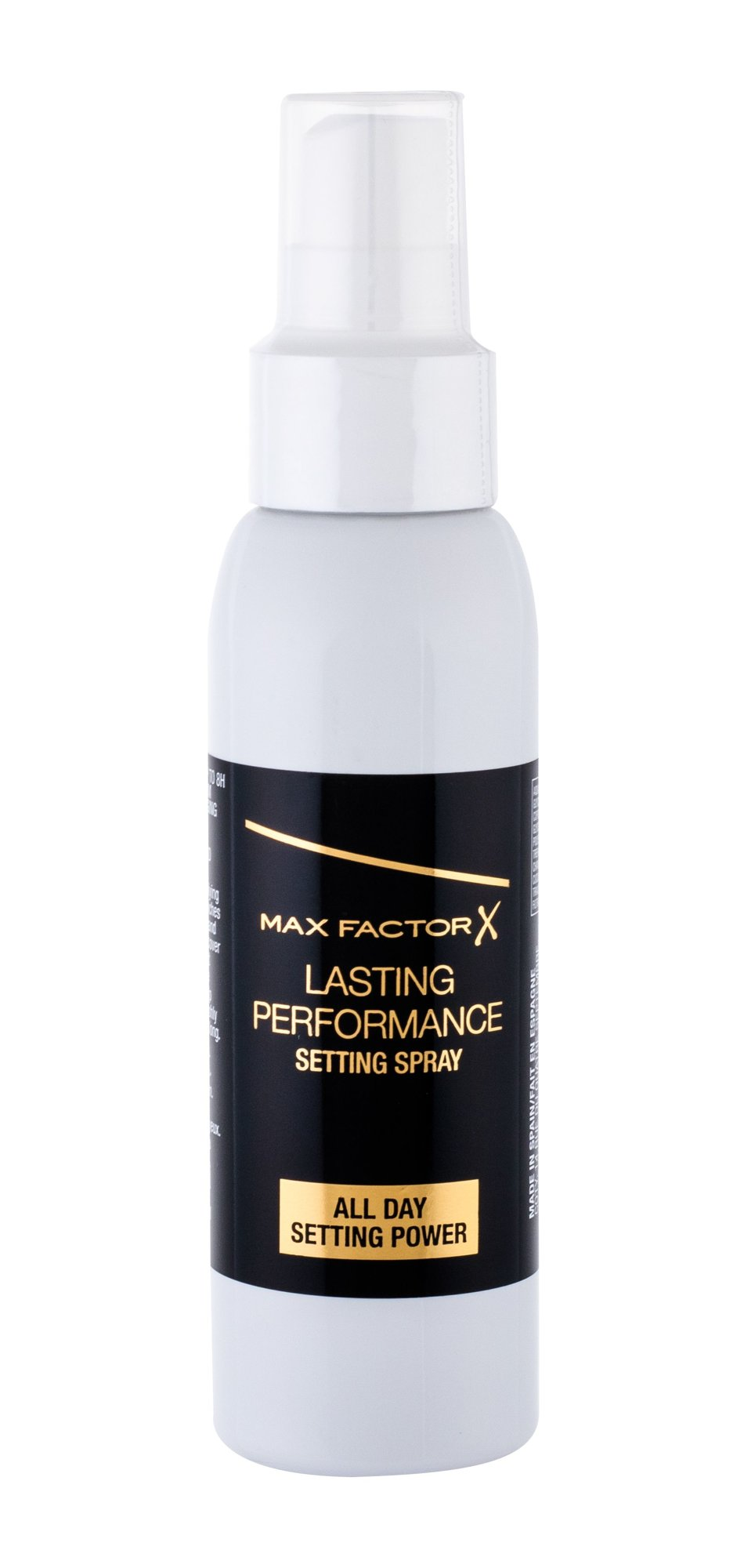 Max Factor Lasting Performance Make - Up Fixator 100ml