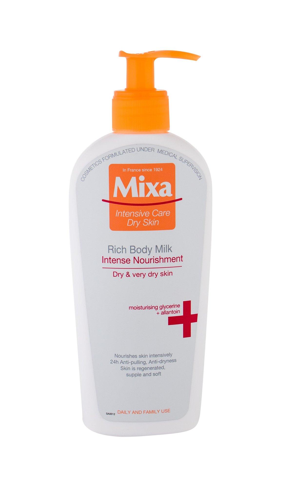 Mixa Intense Nourishment Body Lotion 250ml