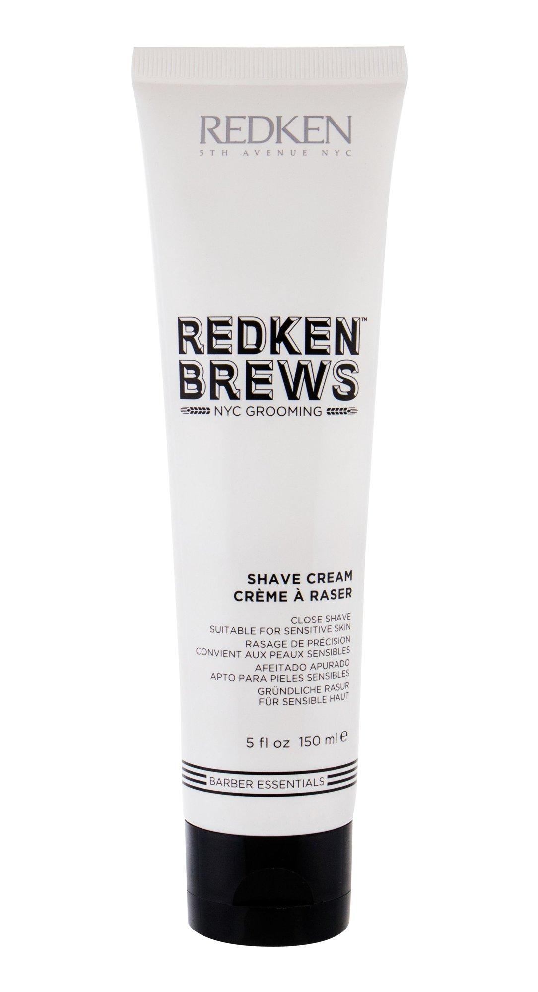 Redken Brews Shaving Cream 150ml