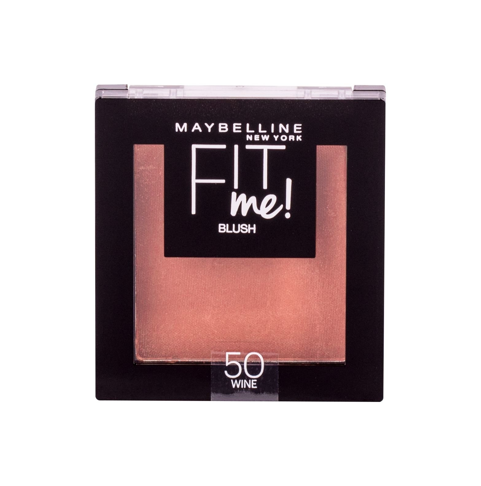 Maybelline Fit Me! Blush 5ml 50 Wine