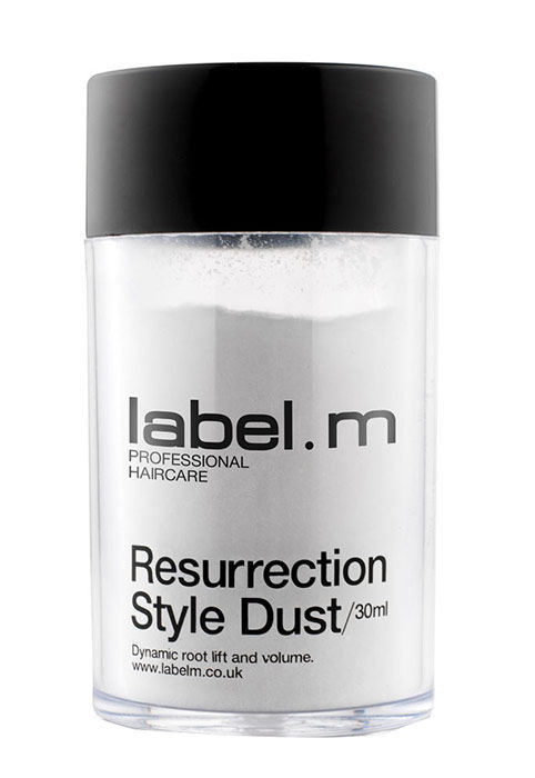 Label m Resurrection Style Dust Cosmetic 3,5ml