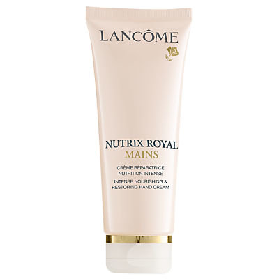 Lancôme Nutrix Royal Cosmetic 100ml  Mains