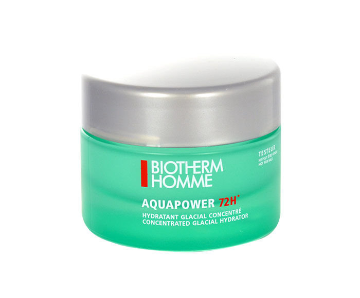 Biotherm Homme Aquapower Cosmetic 50ml  72h Gel-Cream