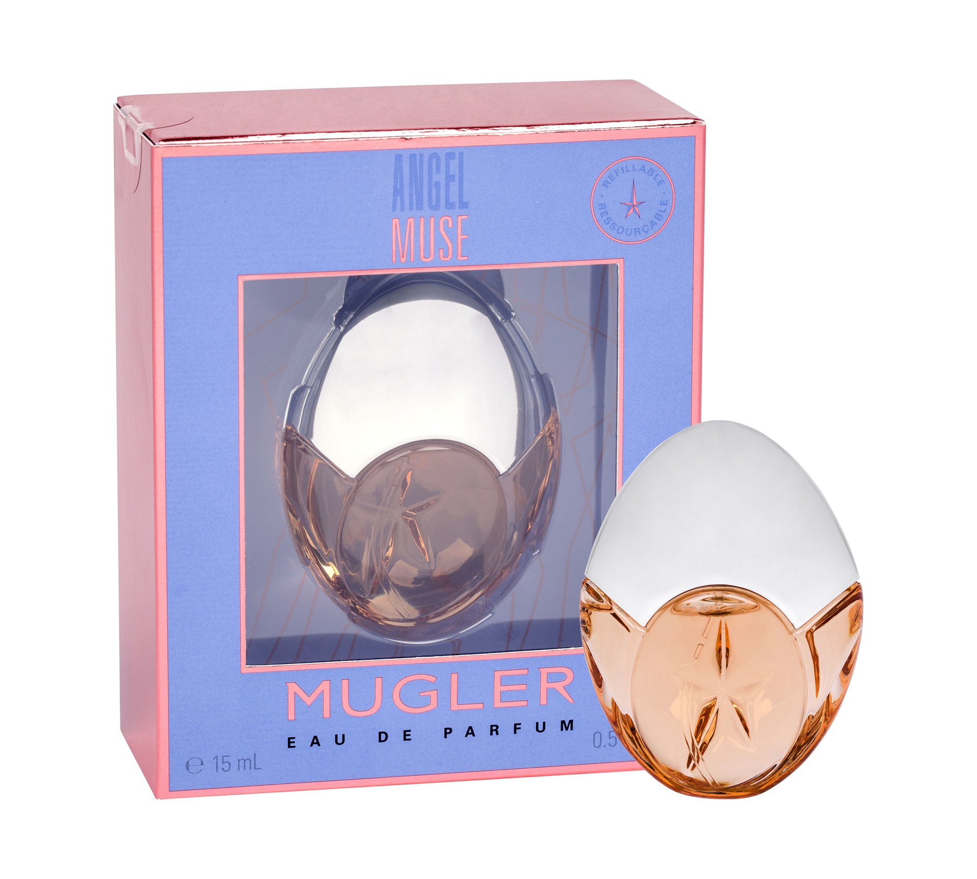 Thierry Mugler Angel Muse Eau de Parfum 15ml