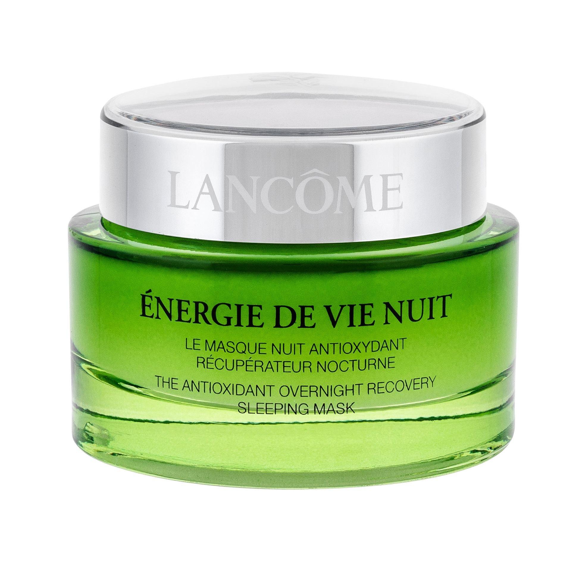 Lancôme Énergie De Vie Nuit Face Mask 75ml