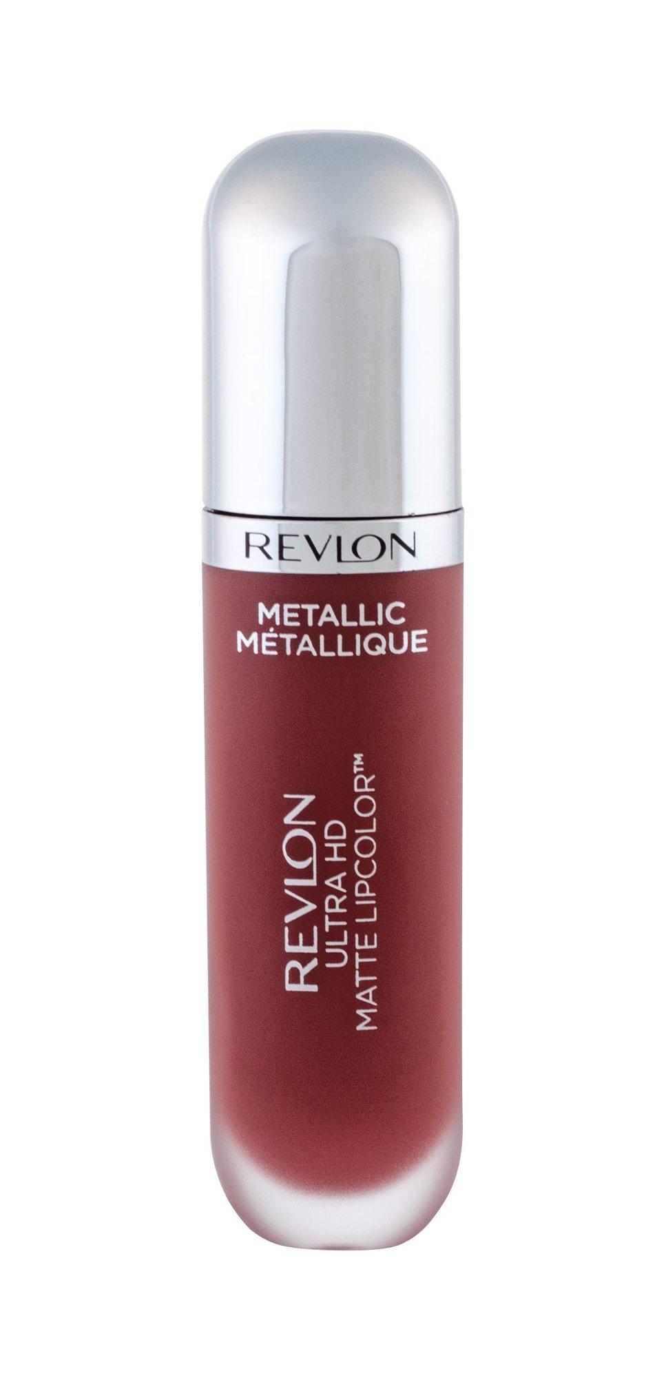 Revlon Ultra HD Lipstick 5,9ml 705 HD Shine