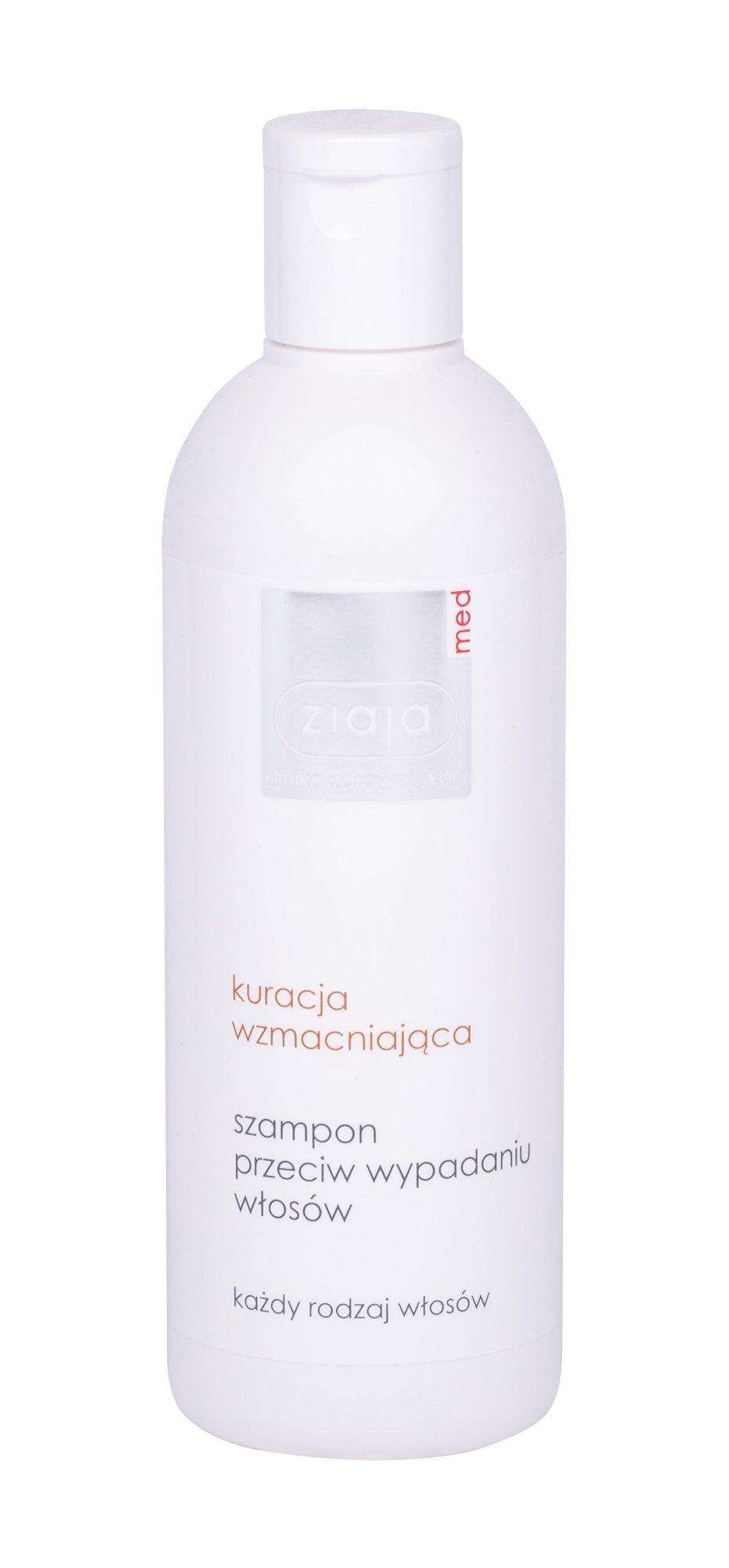Šampūnas Ziaja Med Hair Treatment