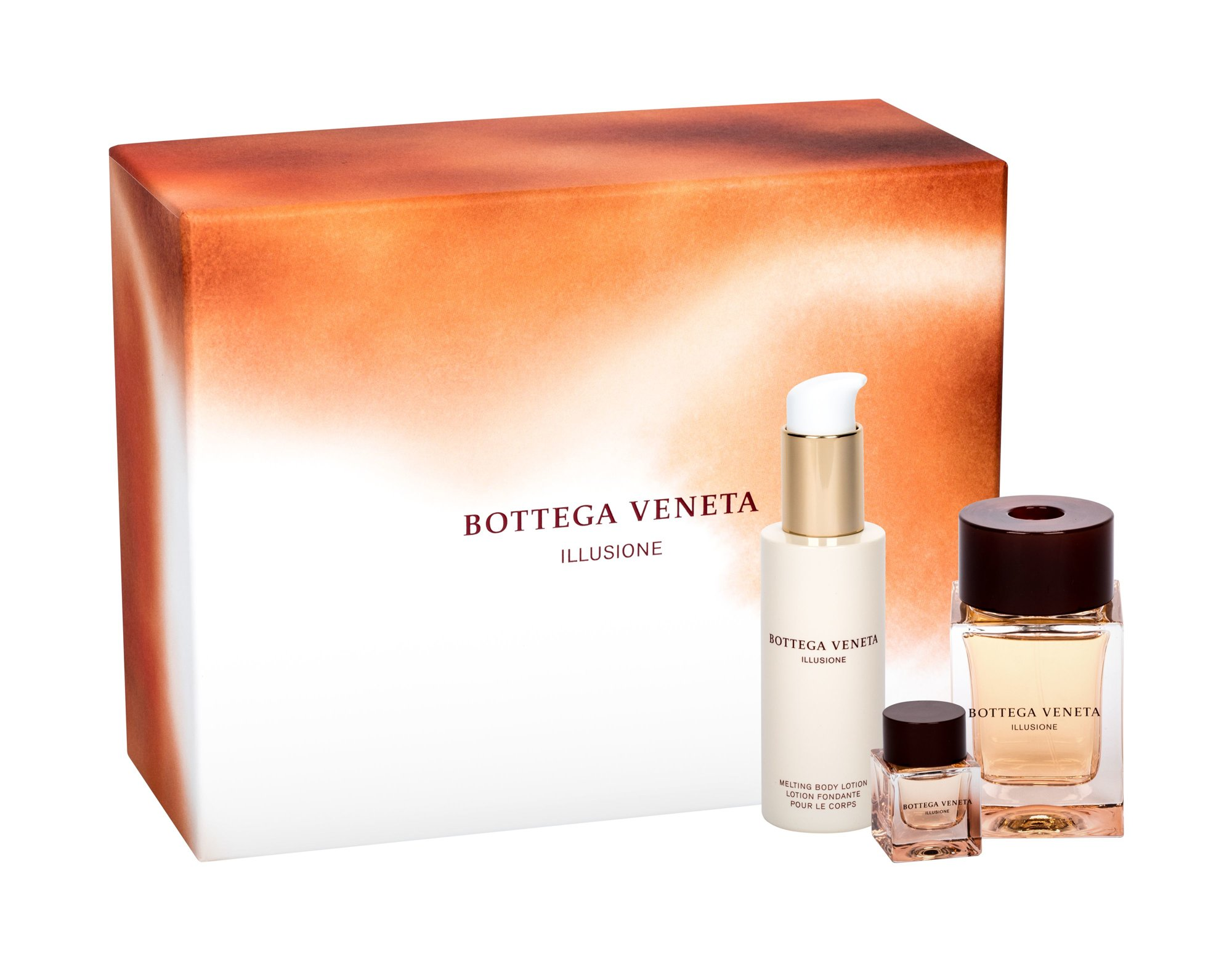Bottega Veneta Illusione Eau de Parfum 75ml