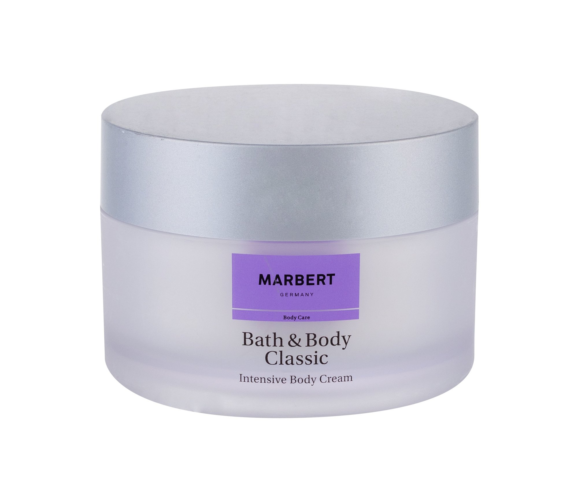 Marbert Bath & Body Classic Body Cream 200ml