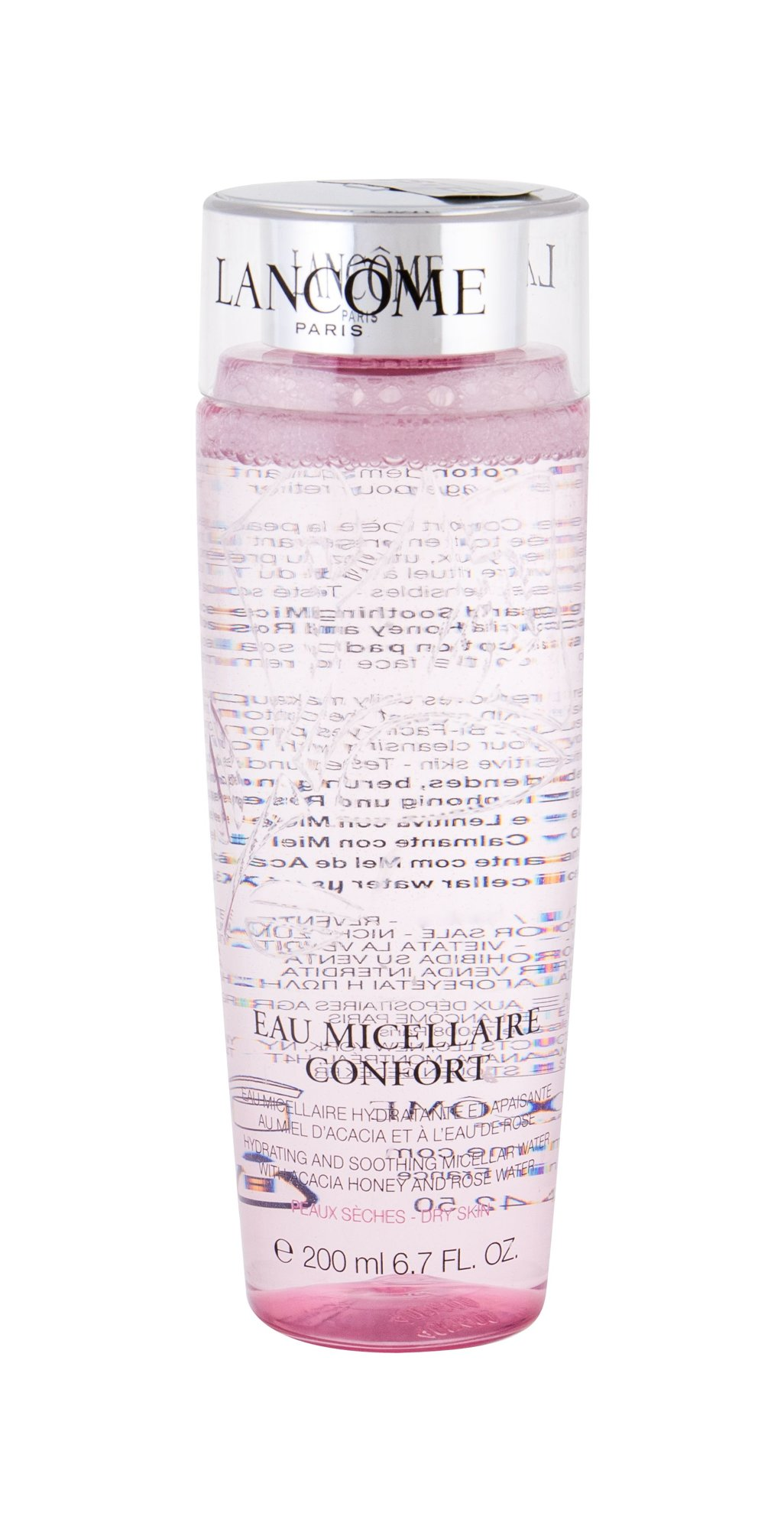 Lancôme Eau Micellaire Confort Micellar Water 200ml