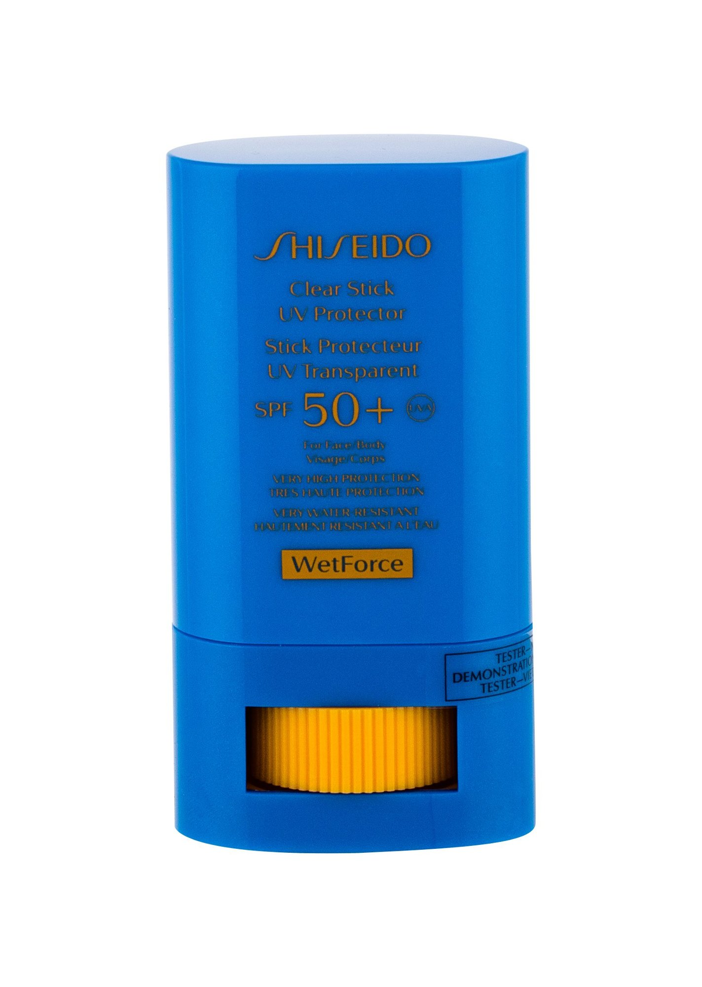 Shiseido UV Protective Face Sun Care 15ml