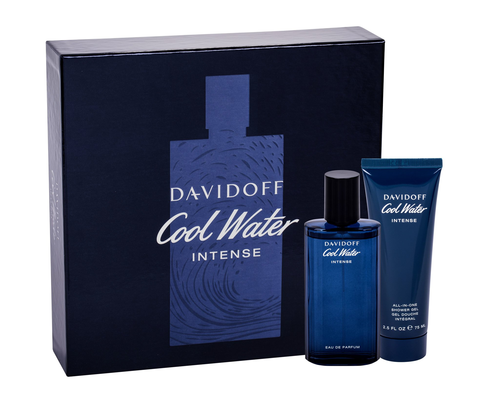 Davidoff Cool Water Eau de Parfum 75ml