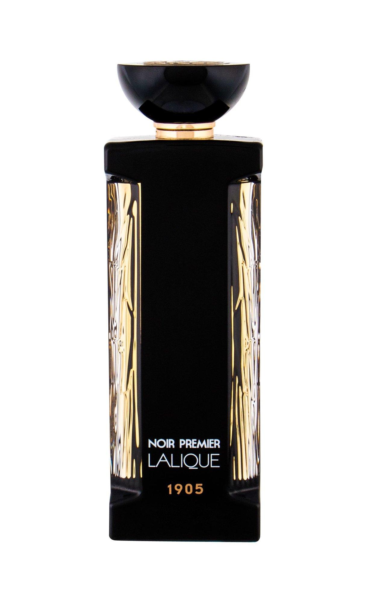 Lalique Noir Premier Collection Eau de Parfum 100ml  Terres Aromatiques
