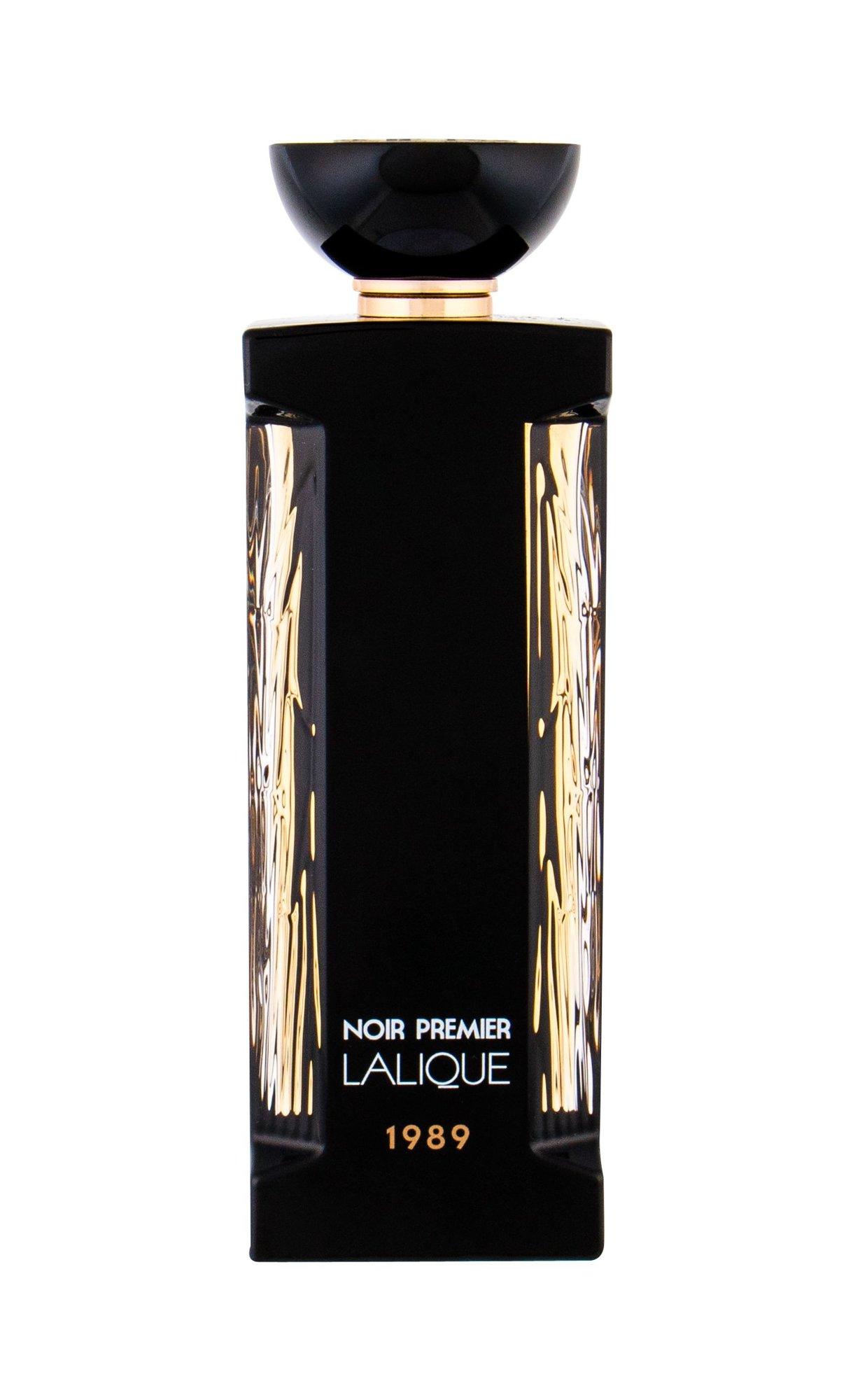 Lalique Noir Premier Collection Eau de Parfum 100ml  Elegance Animale