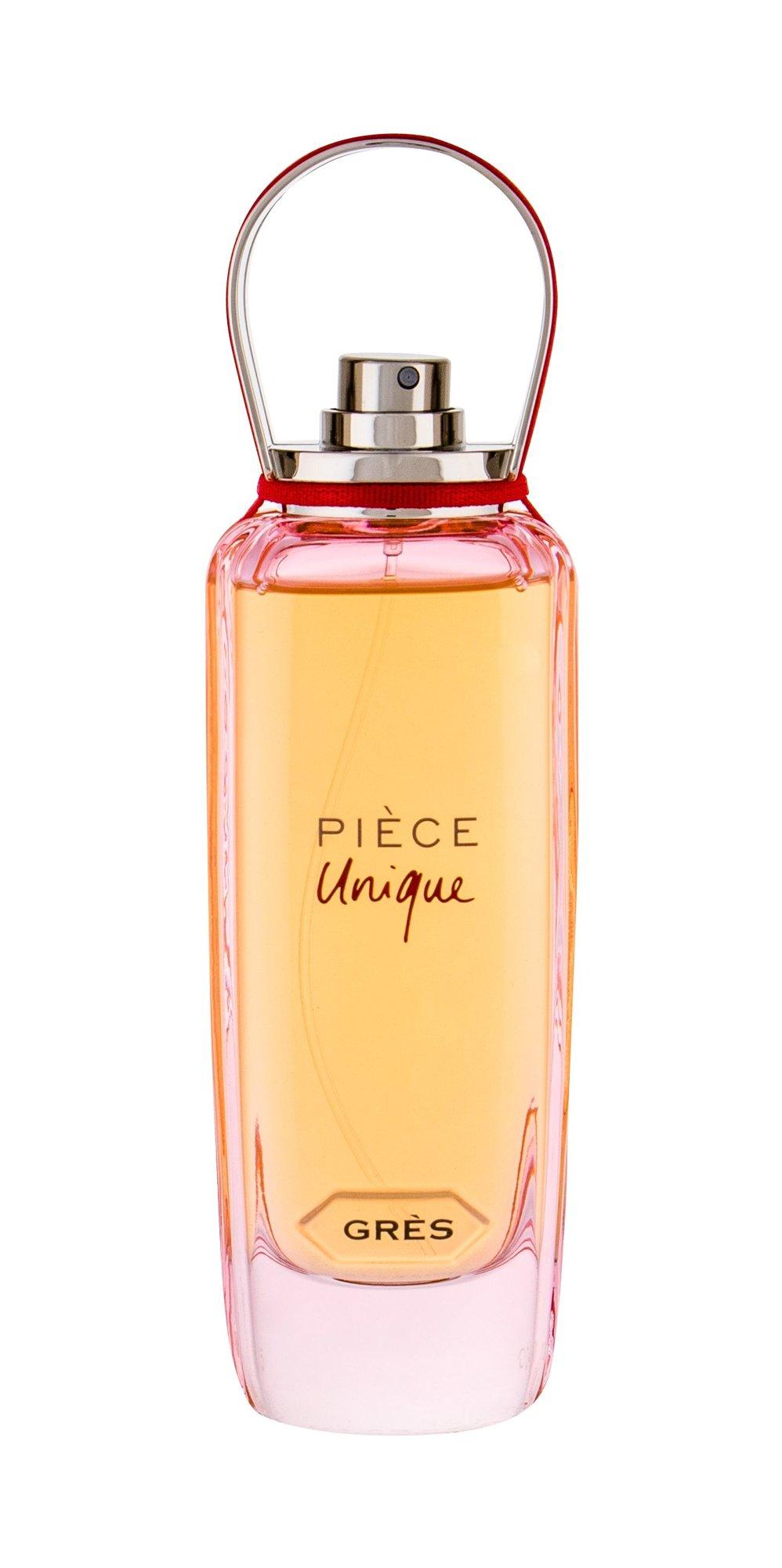 Gres Piece Unique Eau de Parfum 100ml