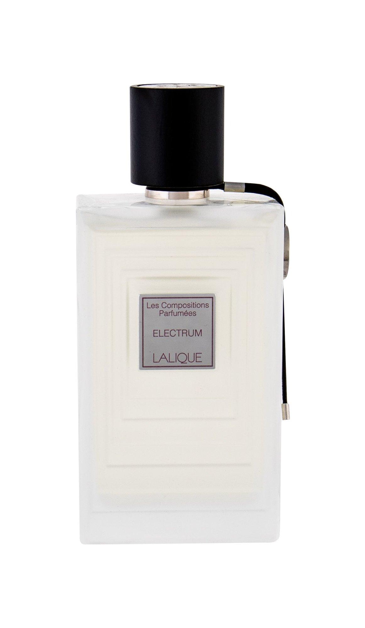Lalique Les Compositions Parfumees Eau de Parfum 100ml  Electrum