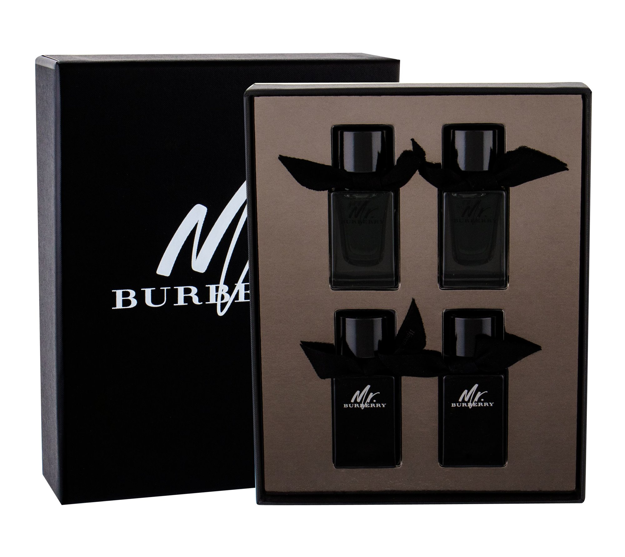 Burberry Mr. Burberry Eau de Parfum 4x5ml