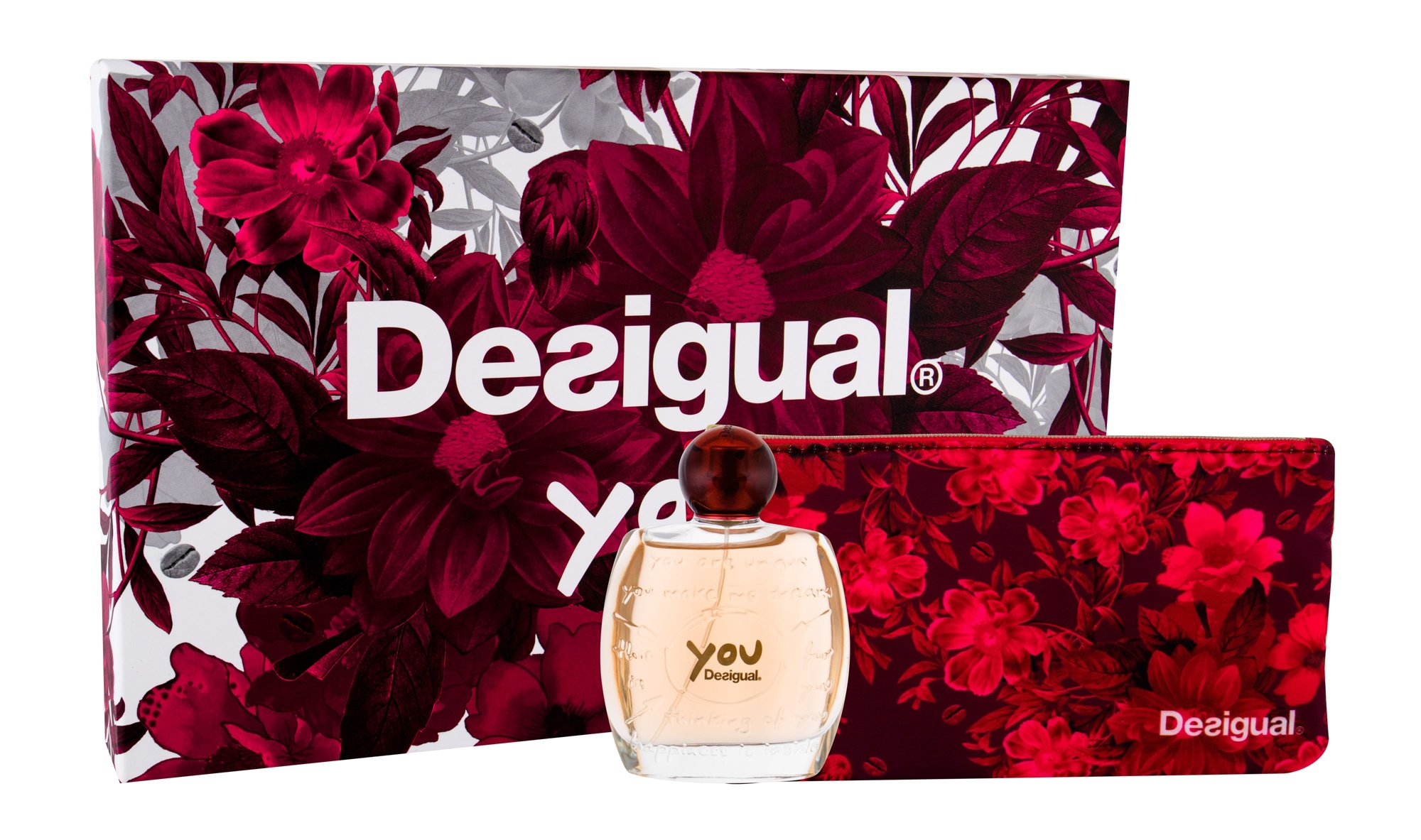 Desigual You Eau de Toilette 100ml
