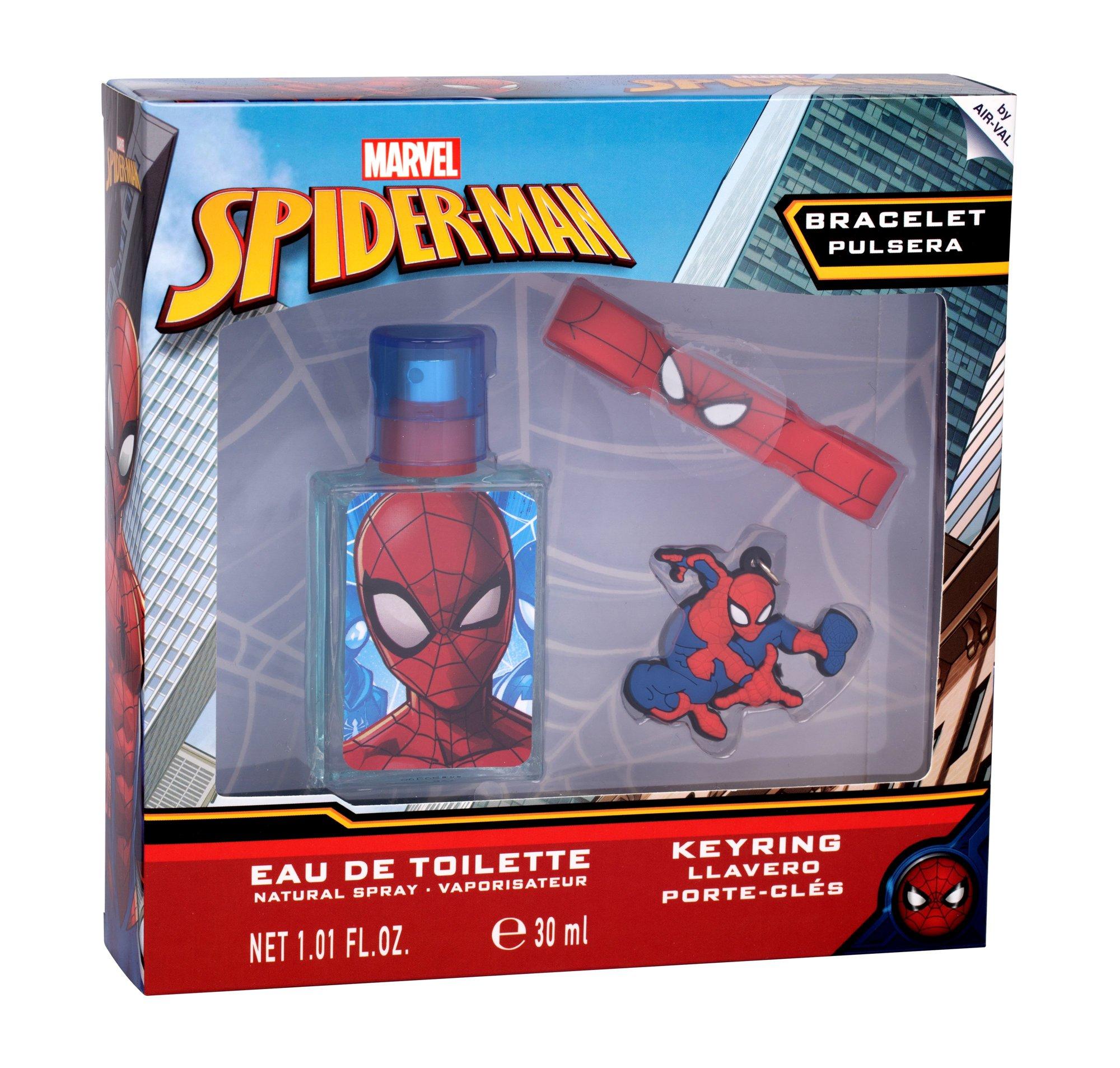 Marvel Spiderman Eau de Toilette 30ml