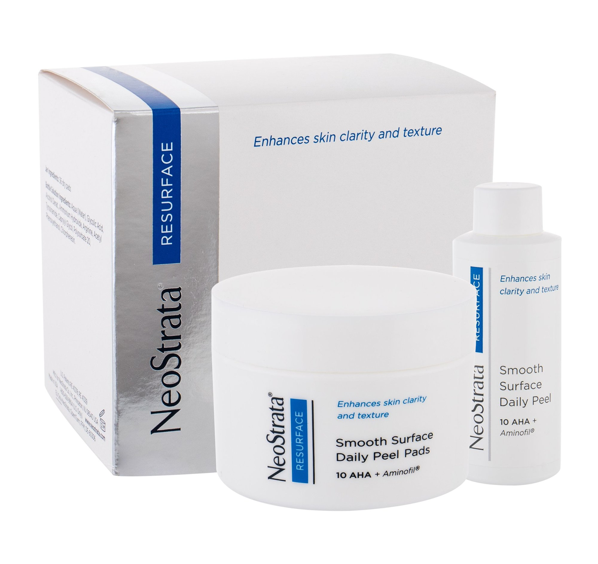 NeoStrata Resurface Peeling 60ml  Smooth Surface Daily Peel