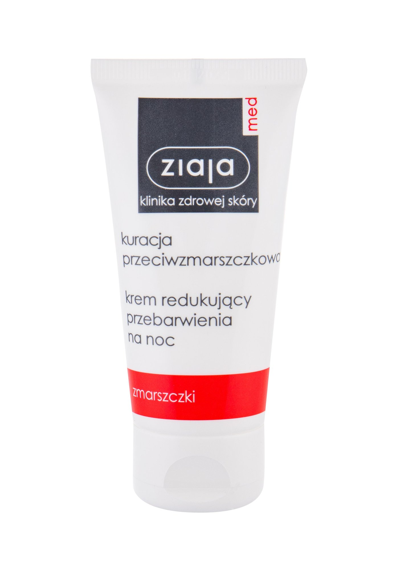 Ziaja Med Anti-Wrinkle Treatment Night Skin Cream 50ml