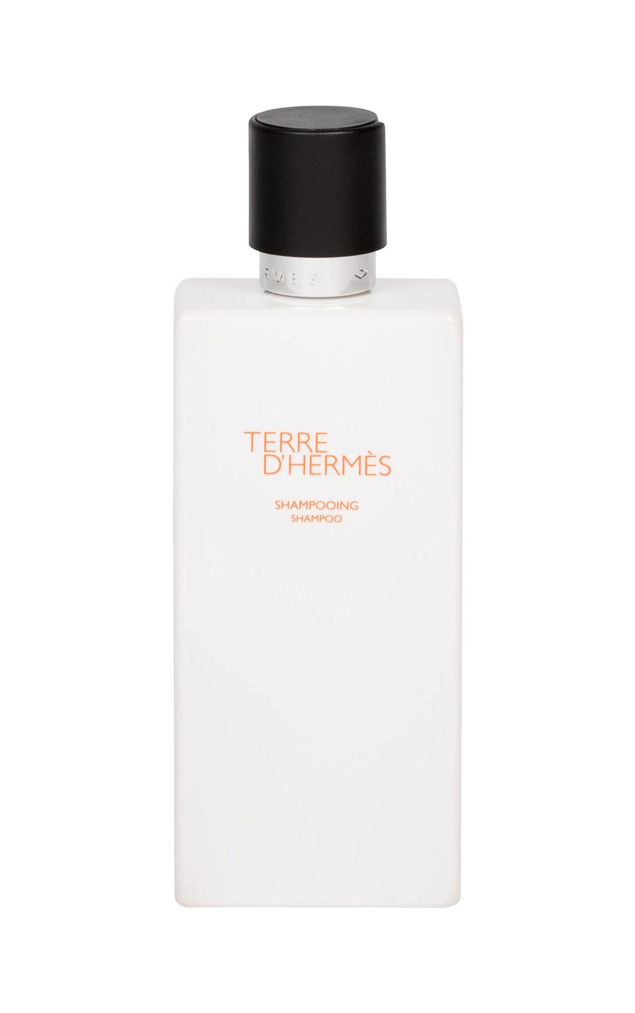 Hermes Terre D´Hermes Shampoo 200ml
