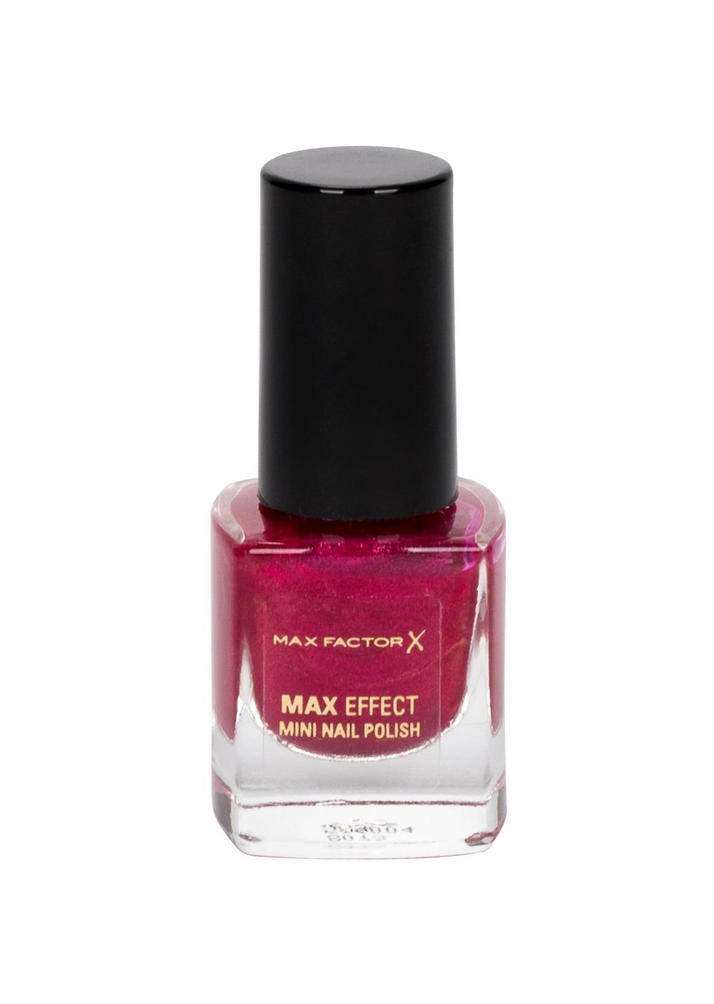 Max Factor Max Effect Nail Polish 4,5ml 12 Diva Pink