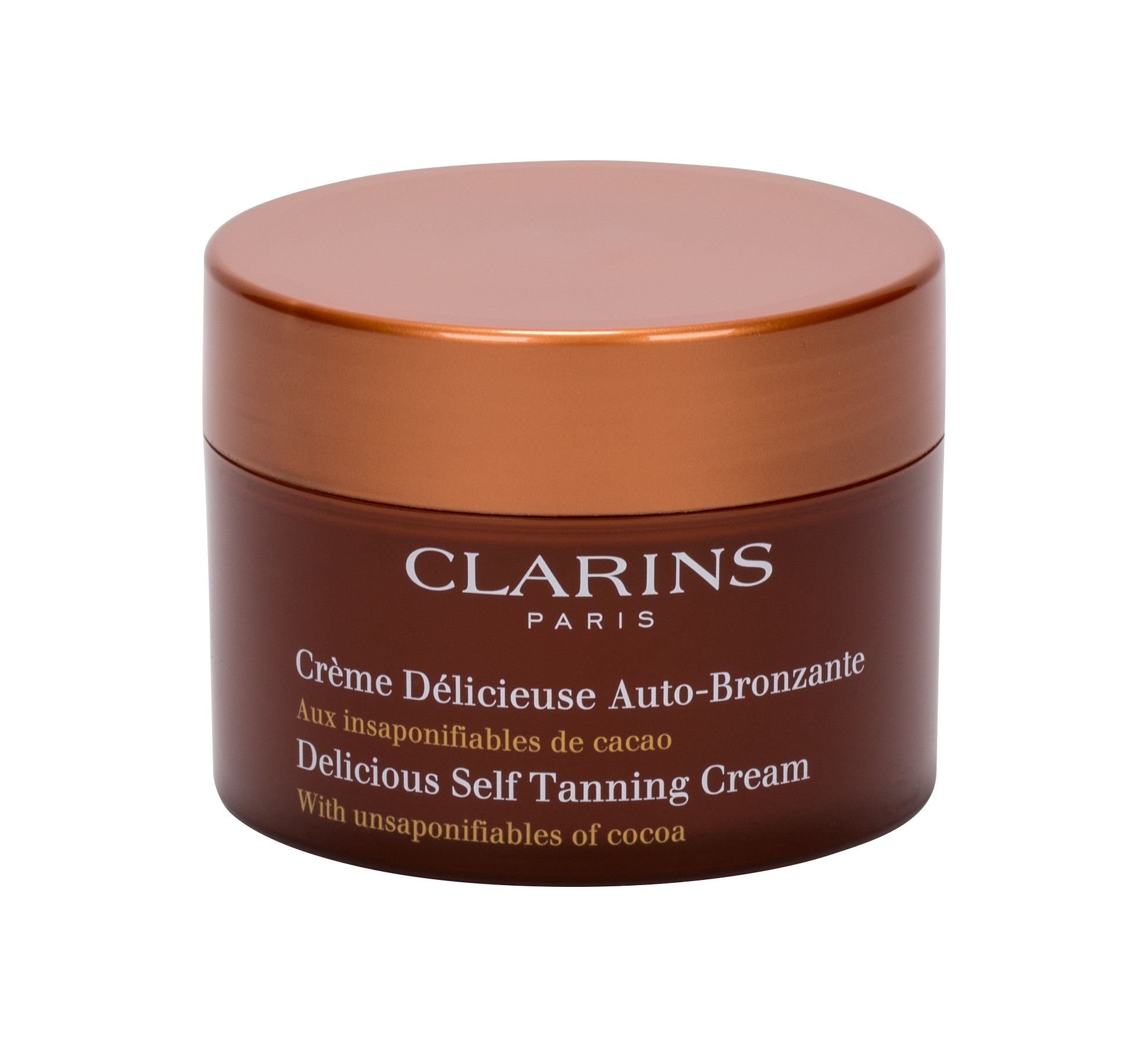 Clarins Radiance-Plus Self Tanning Product 150ml