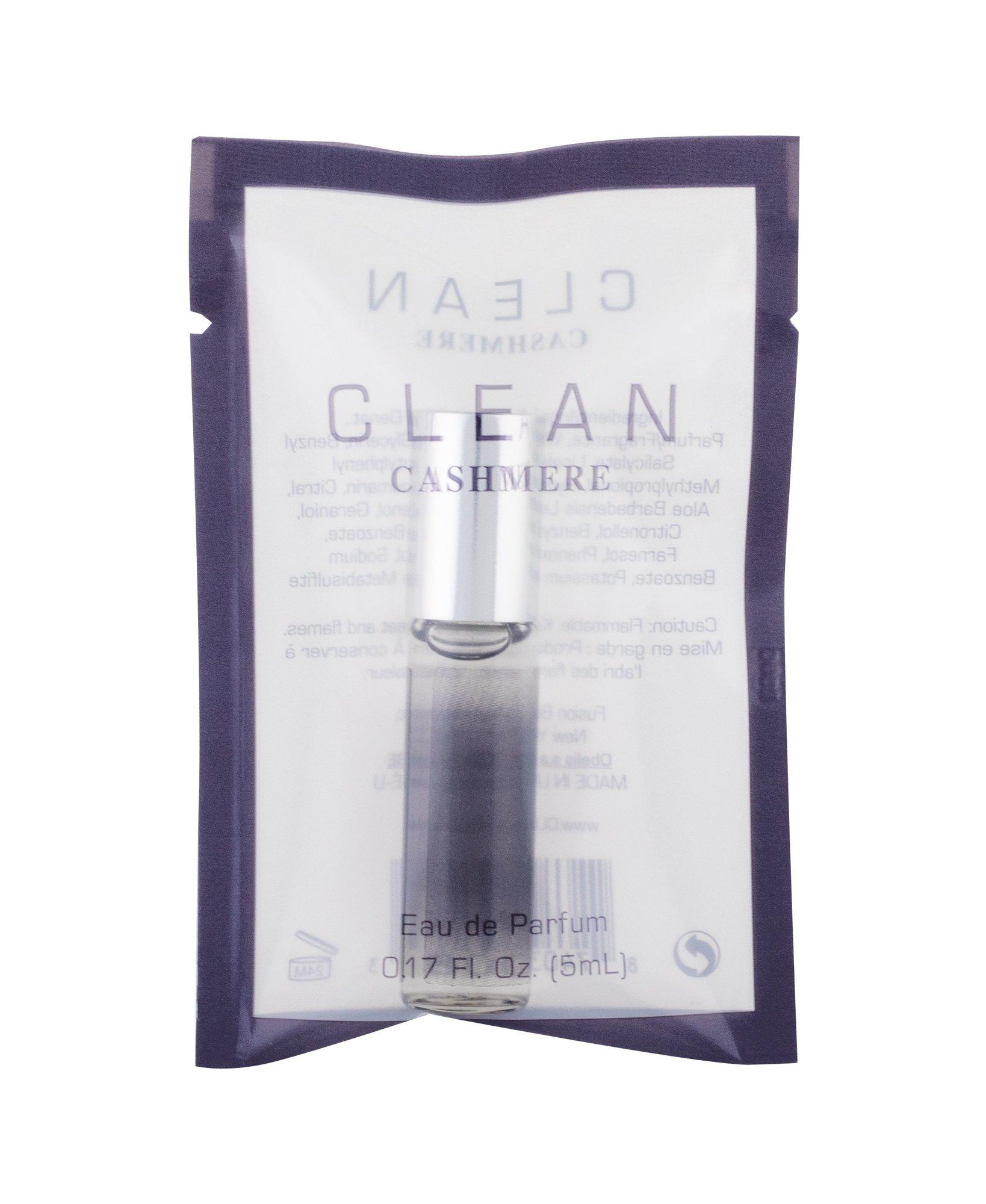 Clean Cashmere Eau de Parfum 5ml