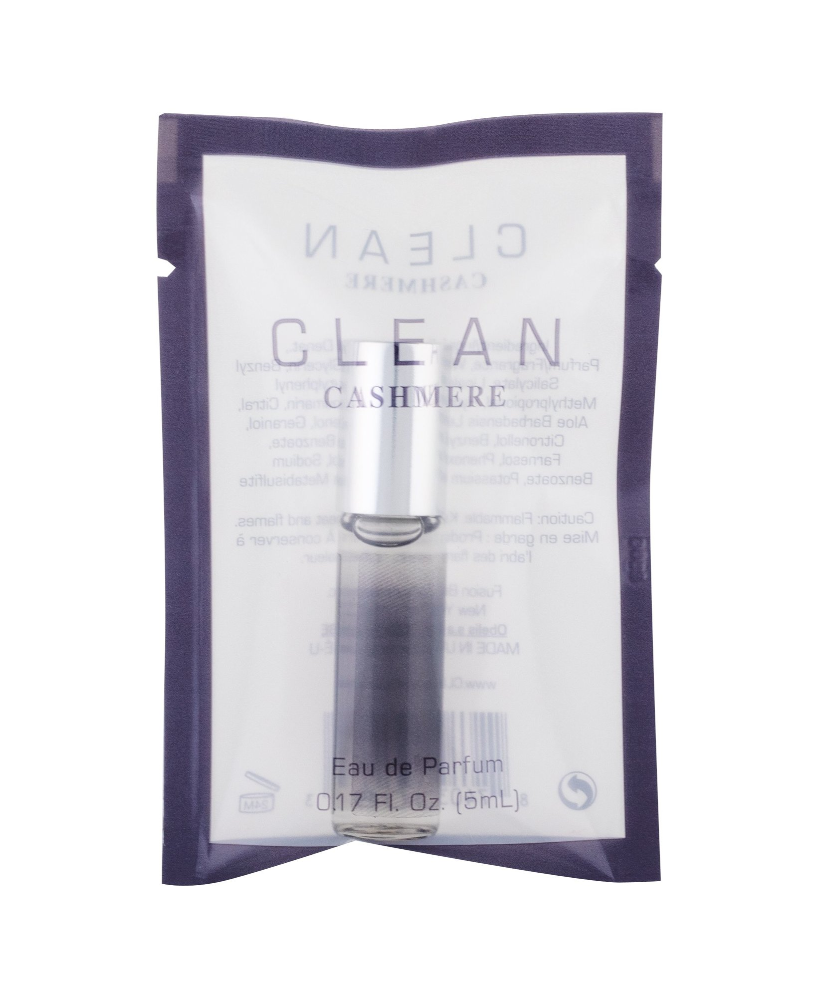 Kvepalai Clean Cashmere