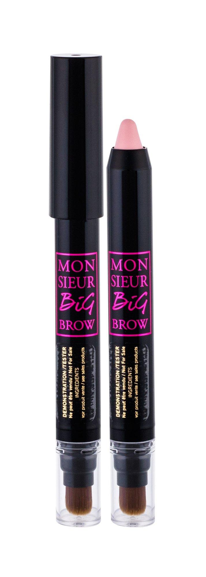 Lancôme Monsieur Big Eyebrow Pencil 1,5ml 00 Highlighter Brow
