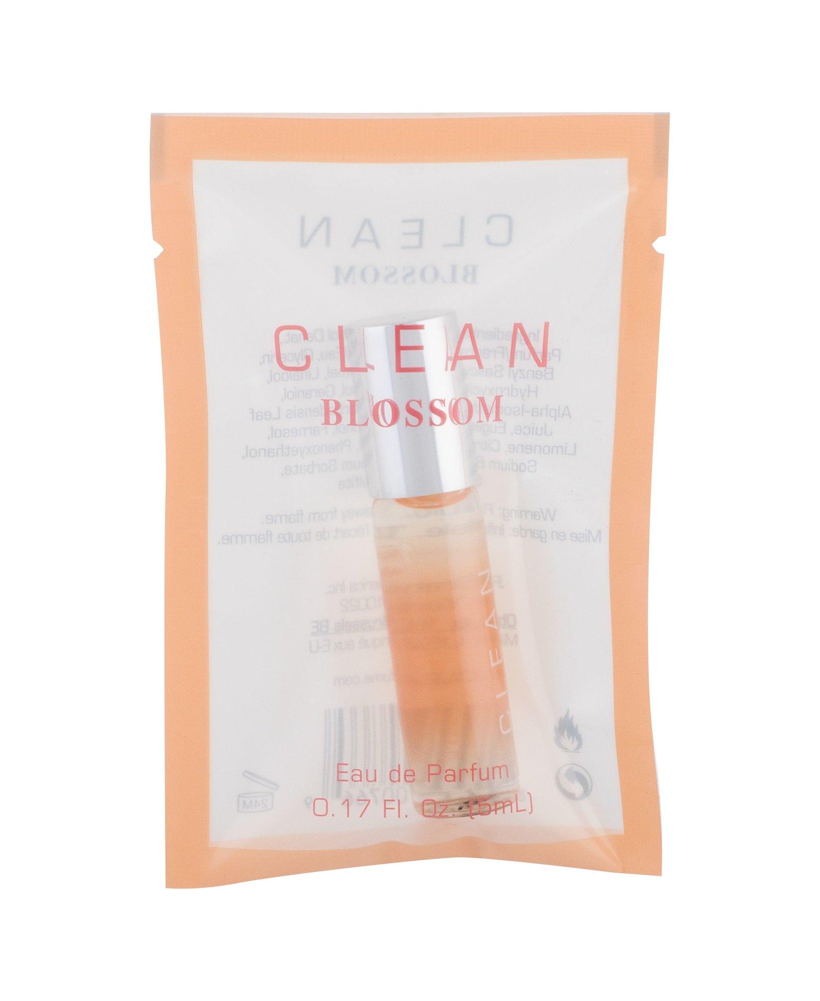 Clean Blossom Eau de Parfum 5ml