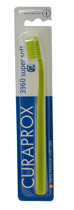 Dantų priežiūros priemonė Curaprox 3960 Super Soft