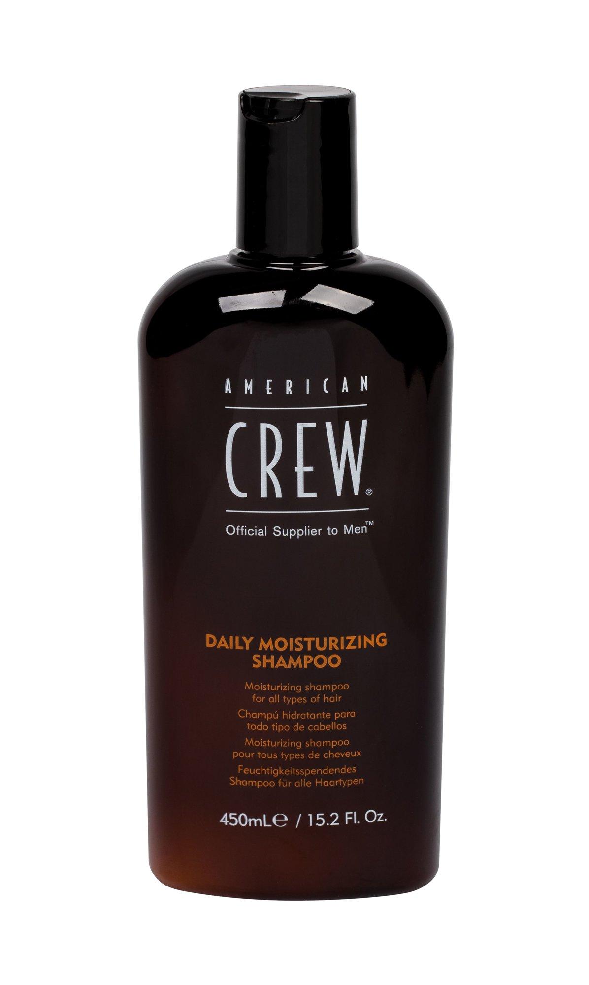 Šampūnas American Crew Classic