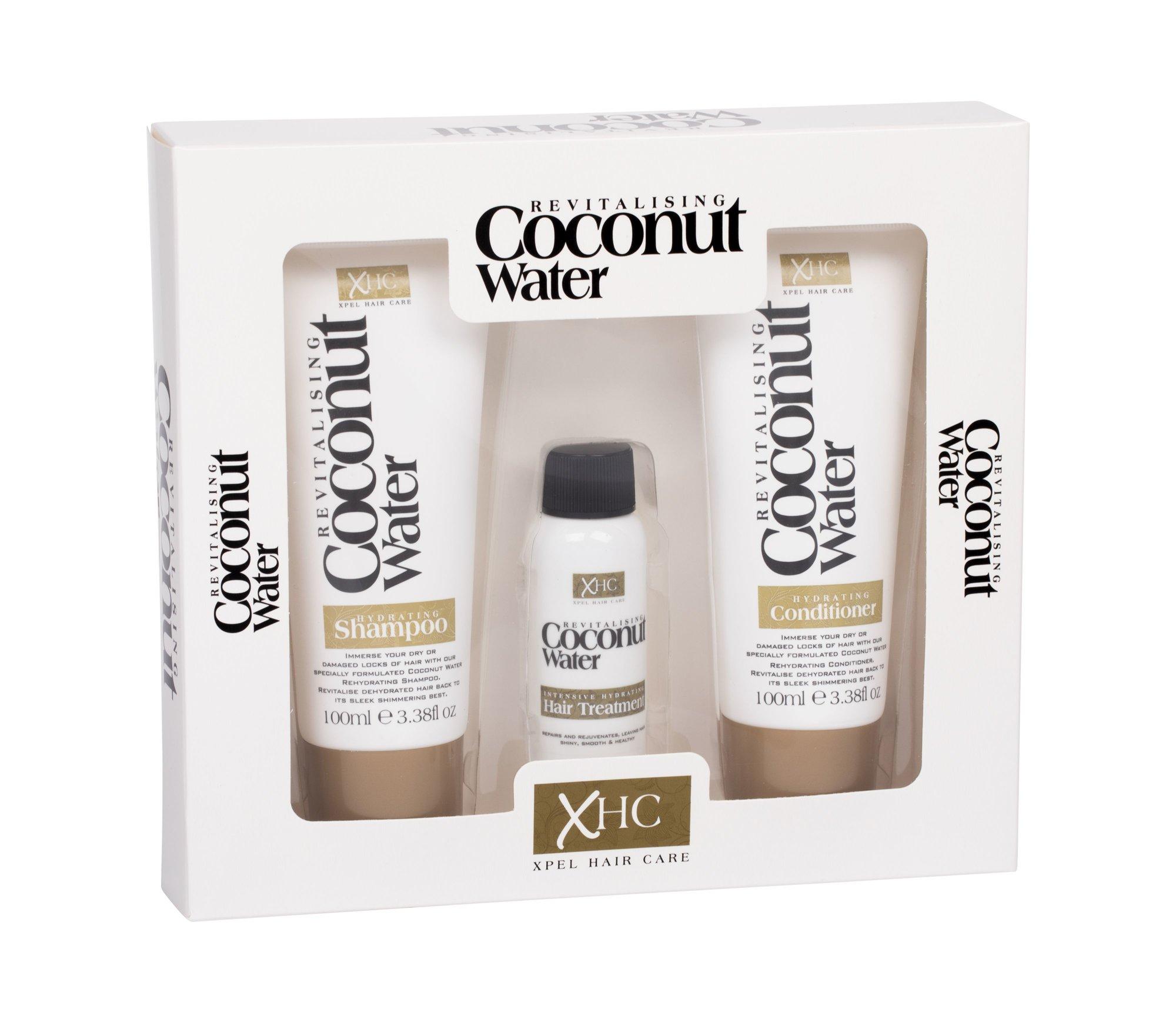 Xpel Coconut Water Shampoo 100ml