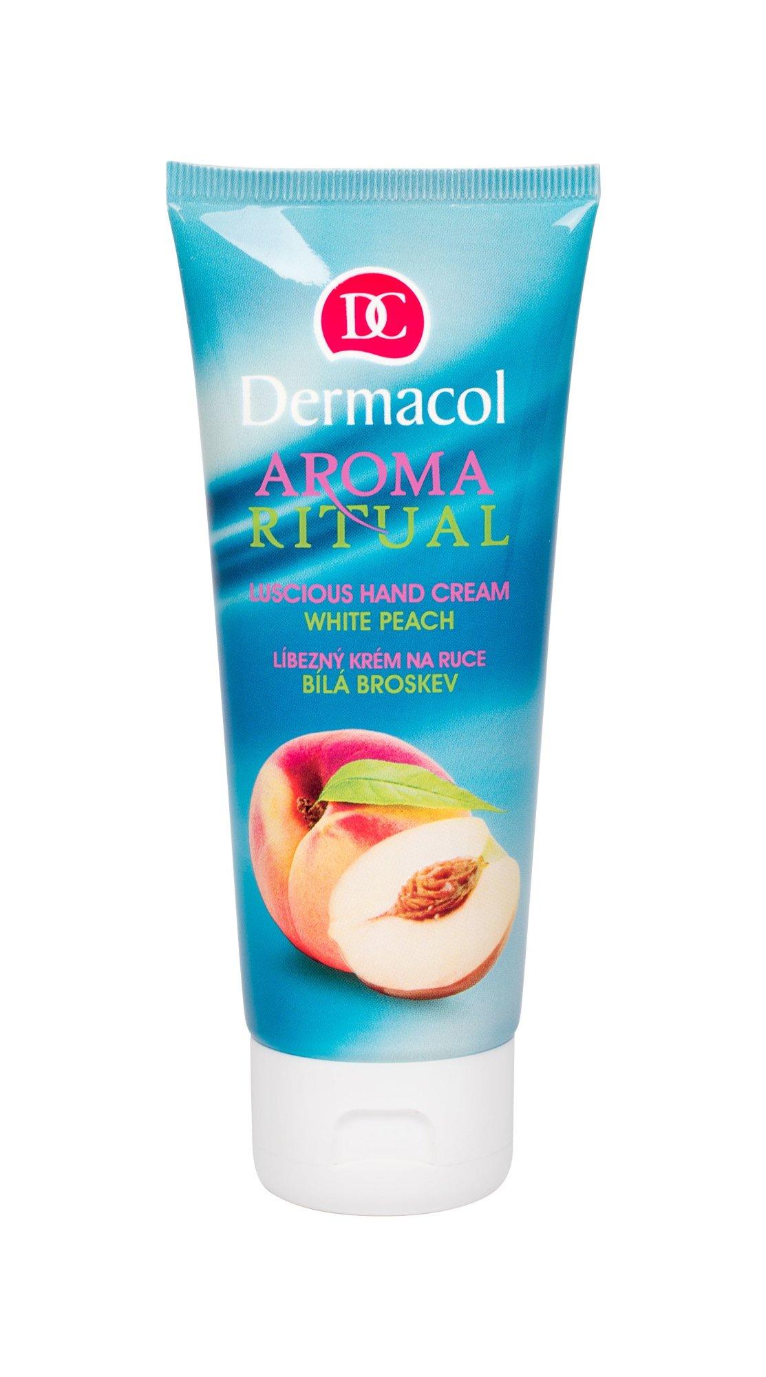 Dermacol Aroma Ritual Hand Cream 100ml