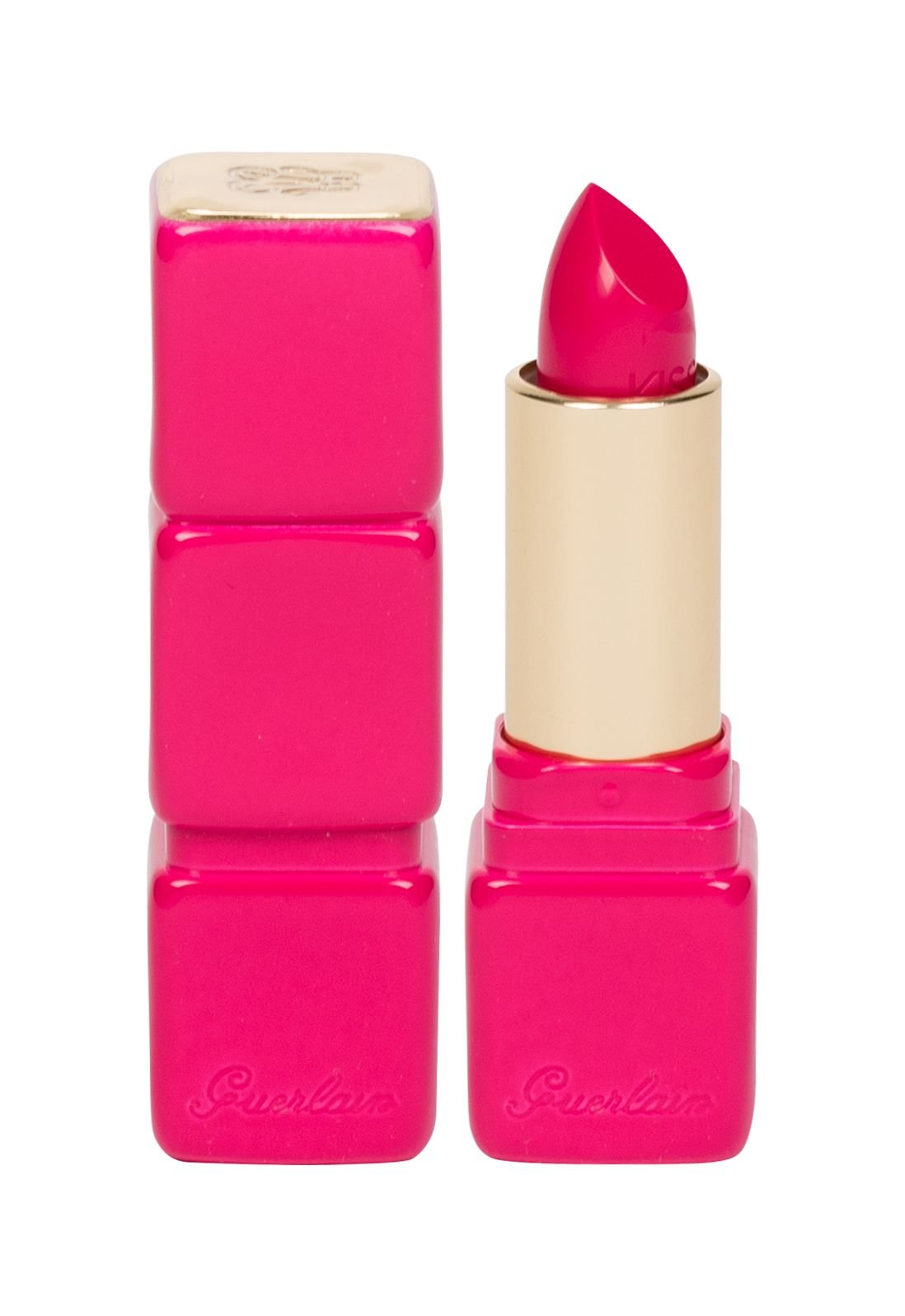 Guerlain KissKiss Lipstick 3,5ml 361 Excessive Rose