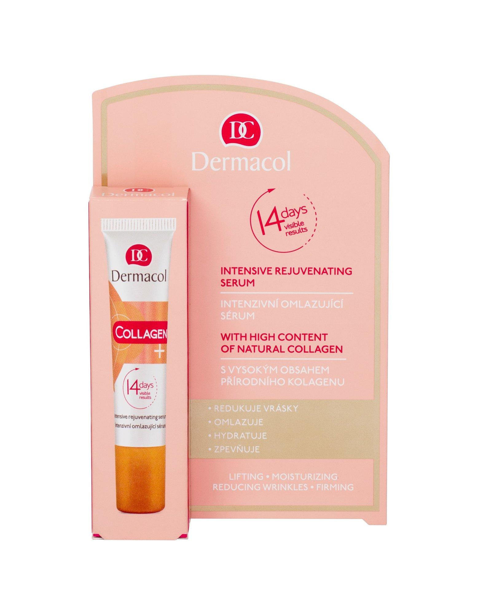 Dermacol Collagen+ Skin Serum 12ml