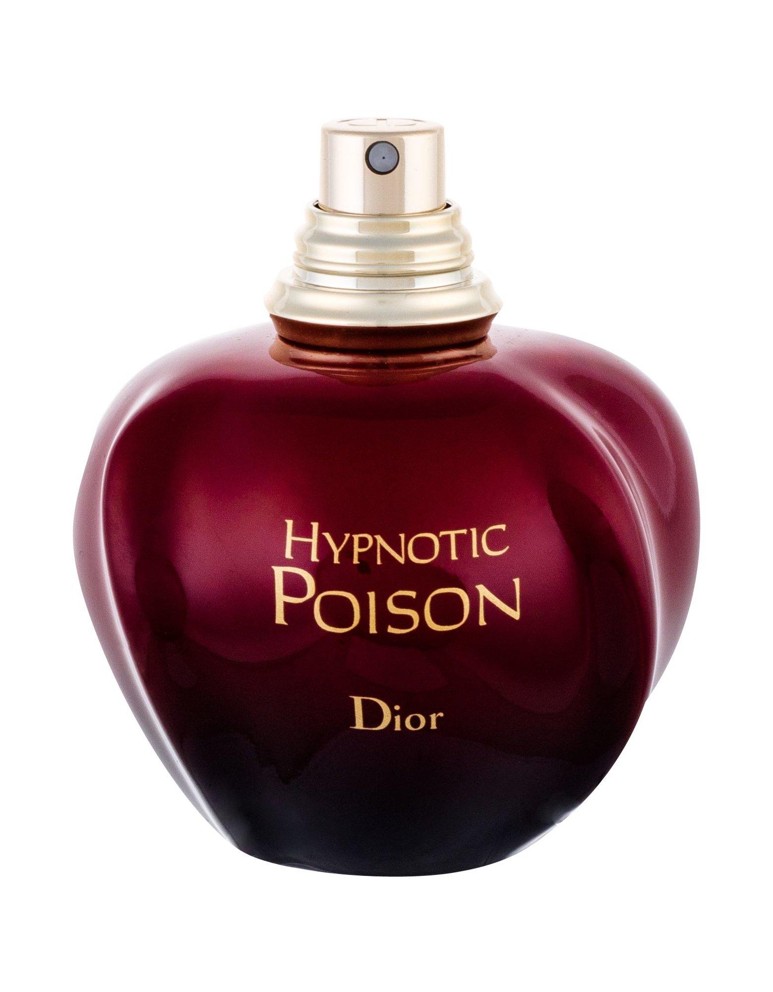 Christian Dior Hypnotic Poison Eau de Toilette 50ml