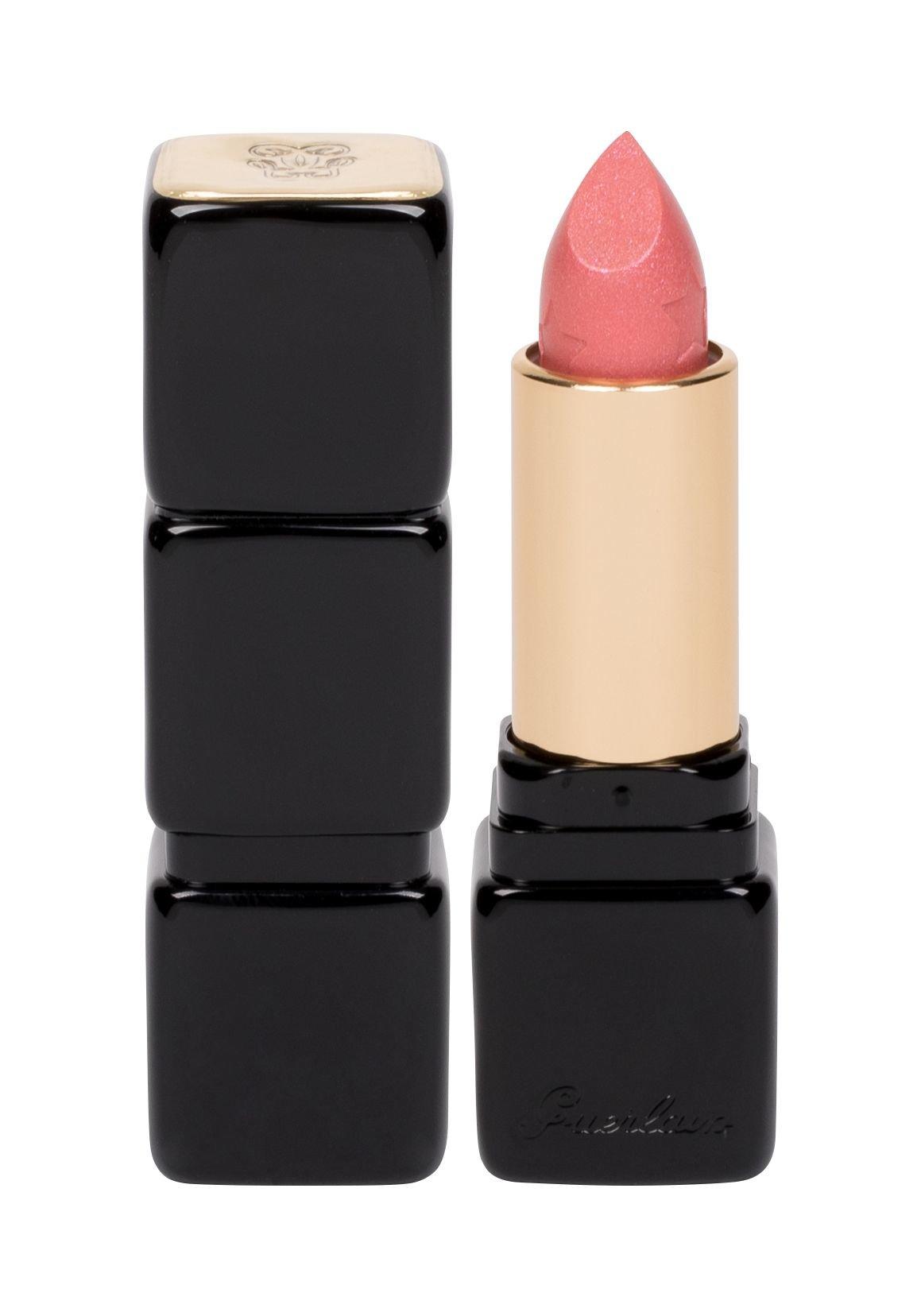 Guerlain KissKiss Lipstick 3,5ml 543 Peachy Star