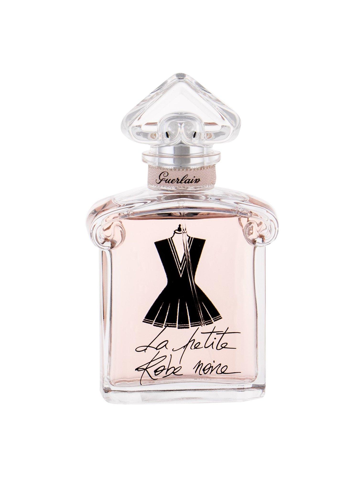 Guerlain La Petite Robe Noire Eau de Toilette 50ml