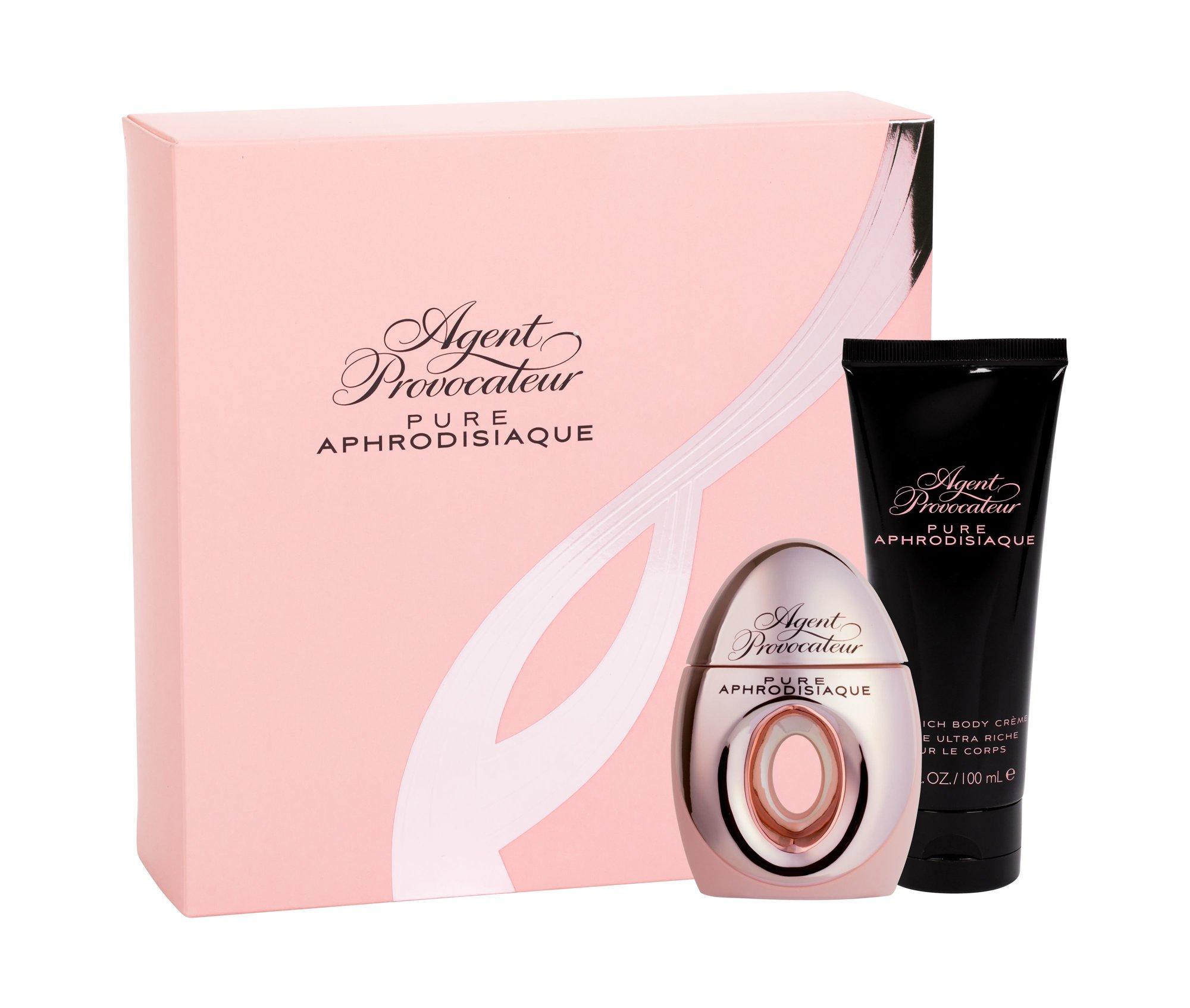Agent Provocateur Pure Aphrodisiaque Eau de Parfum 40ml