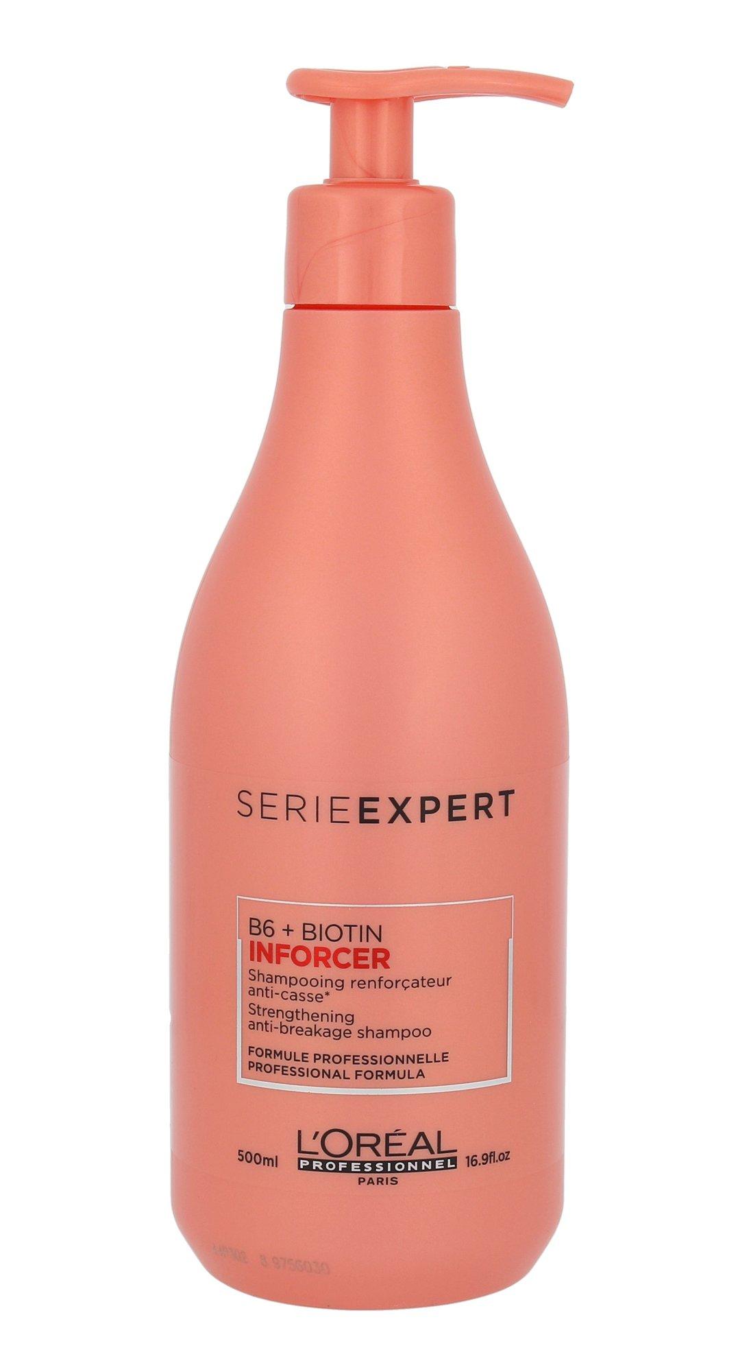 L´Oréal Professionnel Série Expert Shampoo 500ml