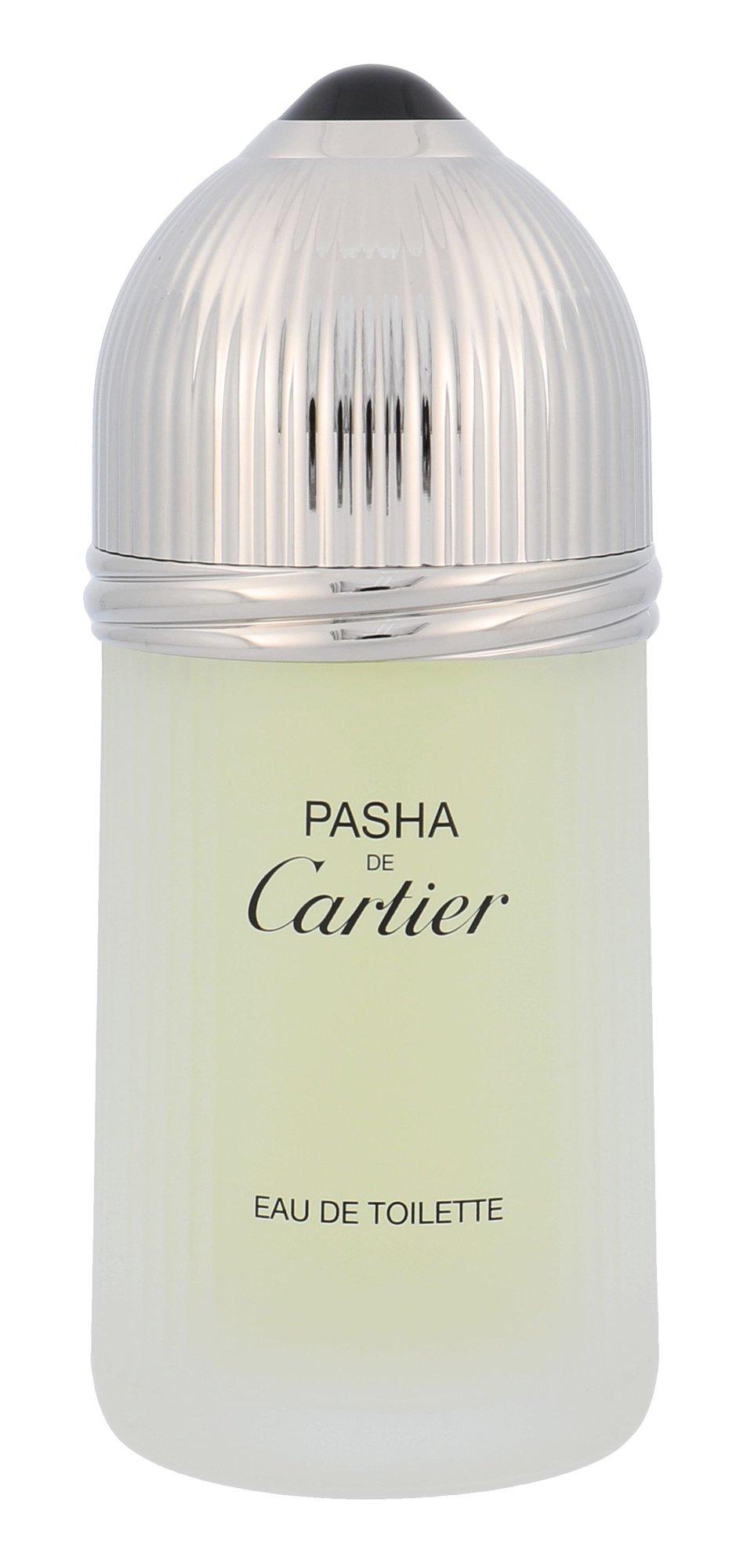 Cartier Pasha De Cartier Eau de Toilette 100ml