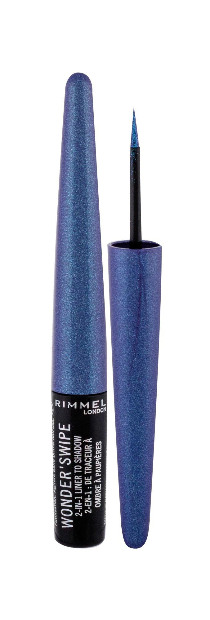 Rimmel London Wonder´Swipe Eye Line 1,7ml 007 Crave Me