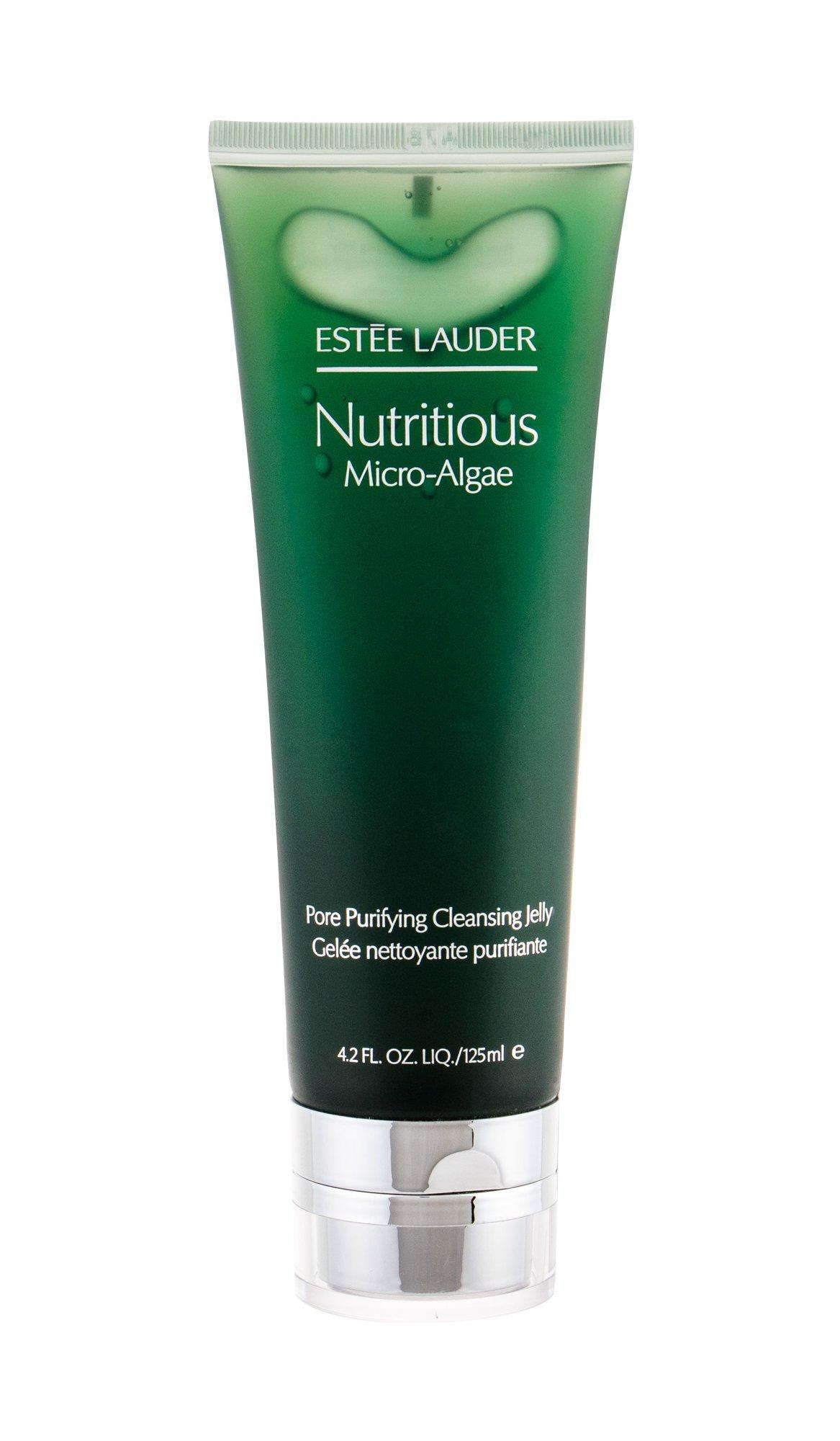 Estée Lauder Nutritious Cleansing Gel 125ml