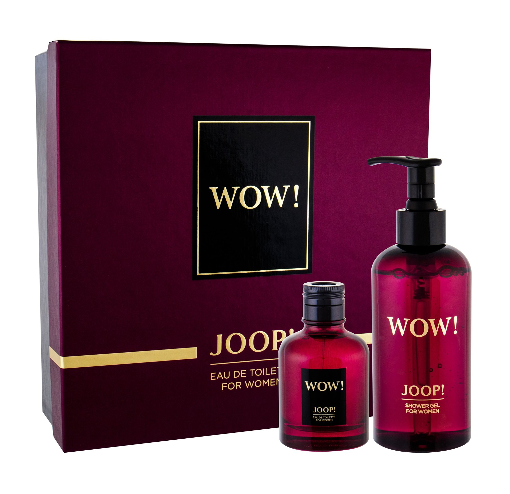JOOP! Wow Eau de Toilette 60ml