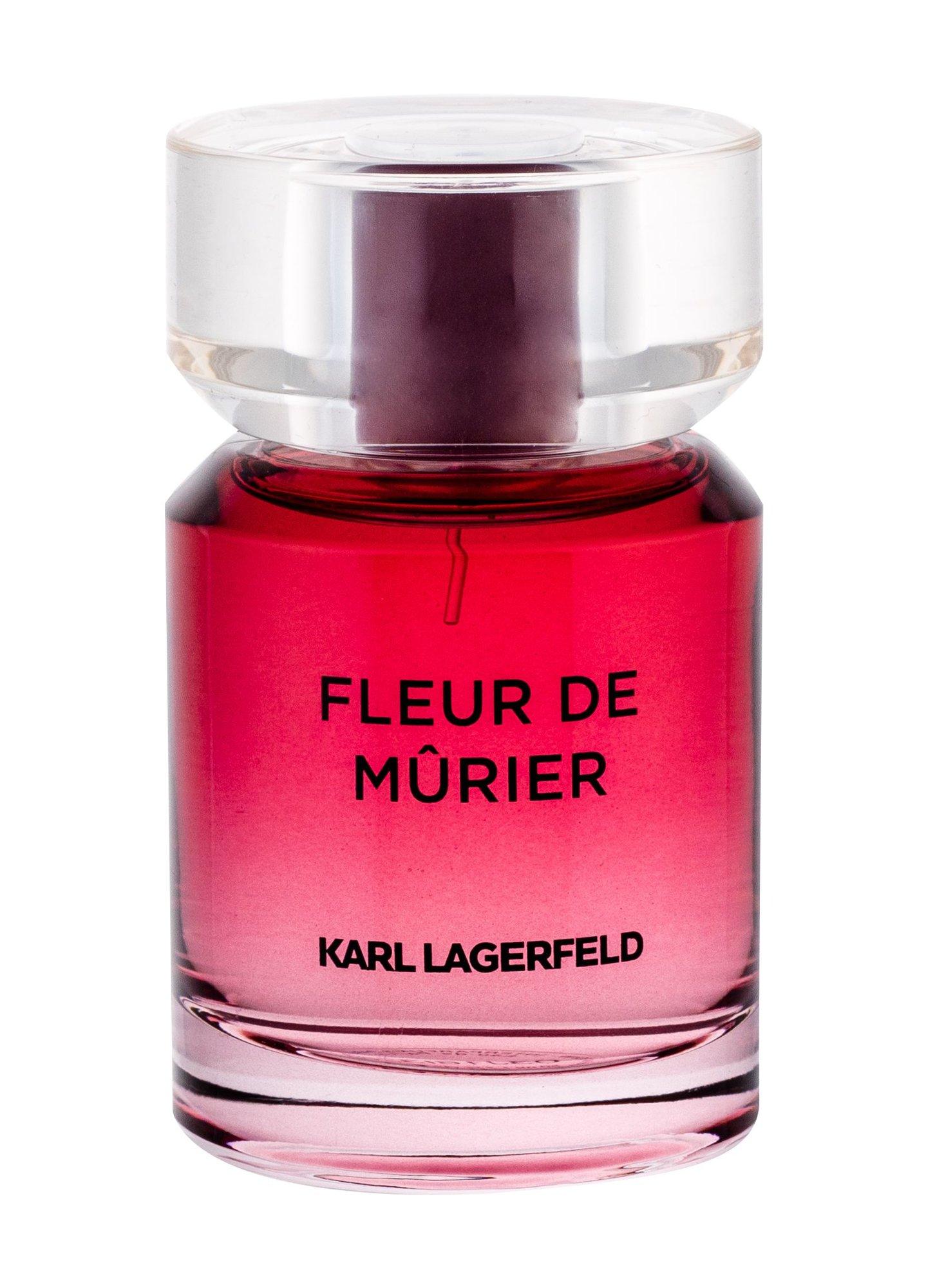 Karl Lagerfeld Les Parfums Matieres Eau de Parfum 50ml