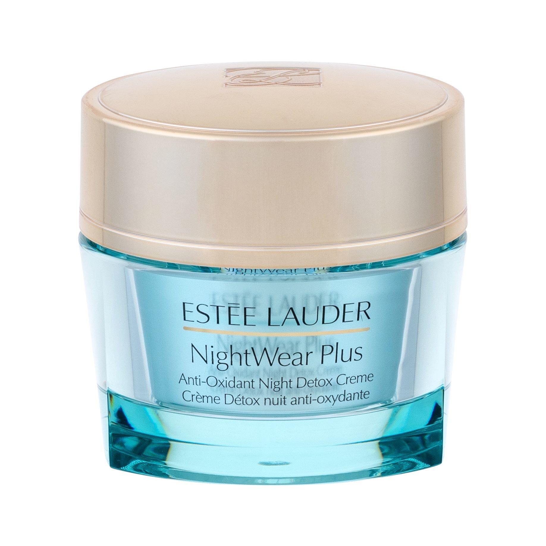 Estée Lauder NightWear Plus Night Skin Cream 50ml