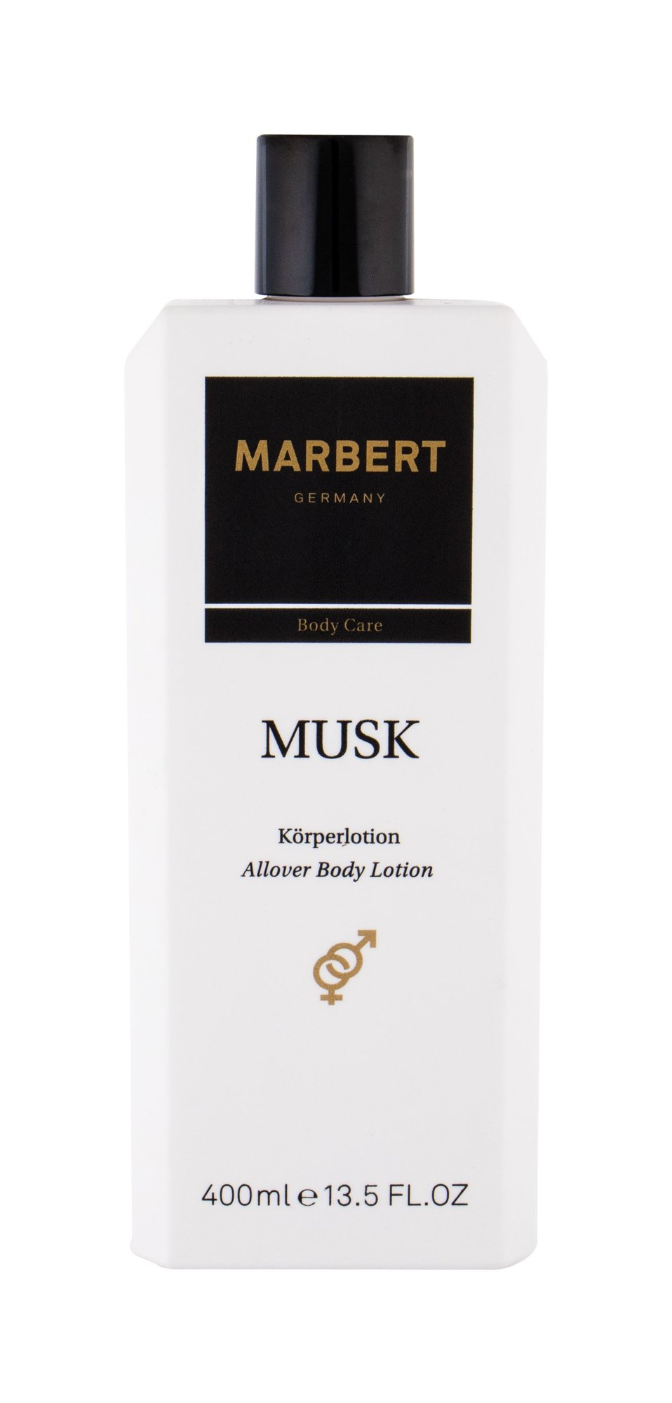 Kūno losjonas Marbert Body Care